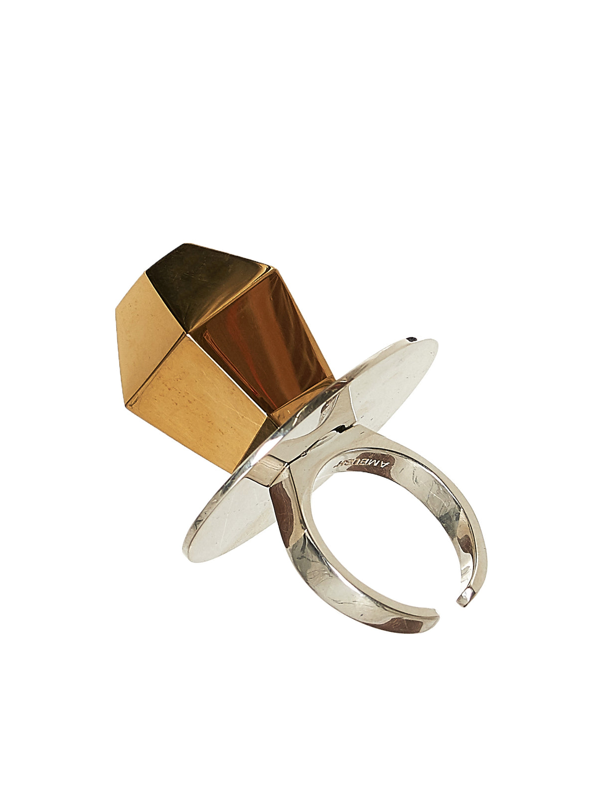 Ambush Candy Ring - Hlorenzo Front