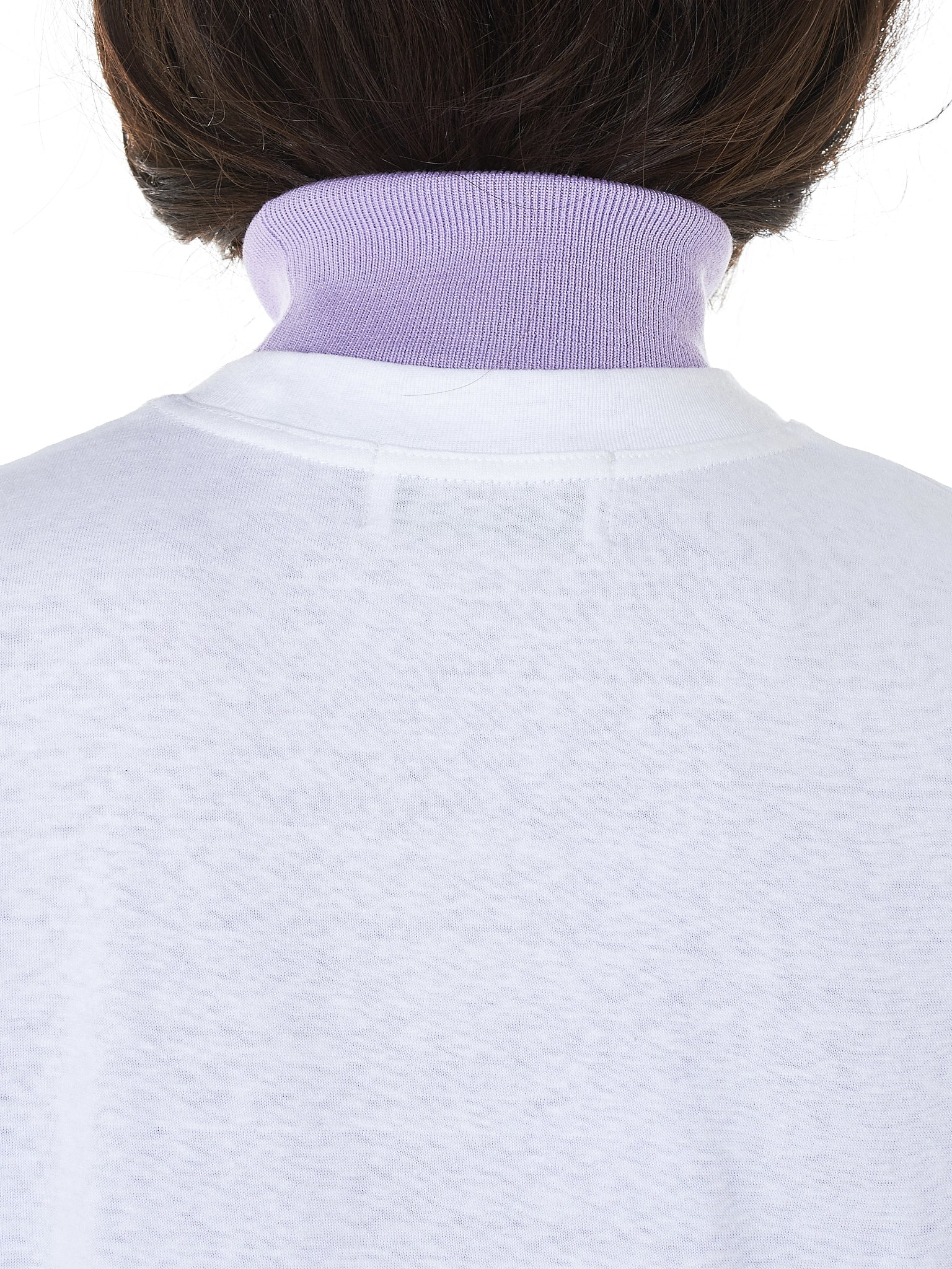 Ambush Tee Shirt - Hlorenzo Back Detail