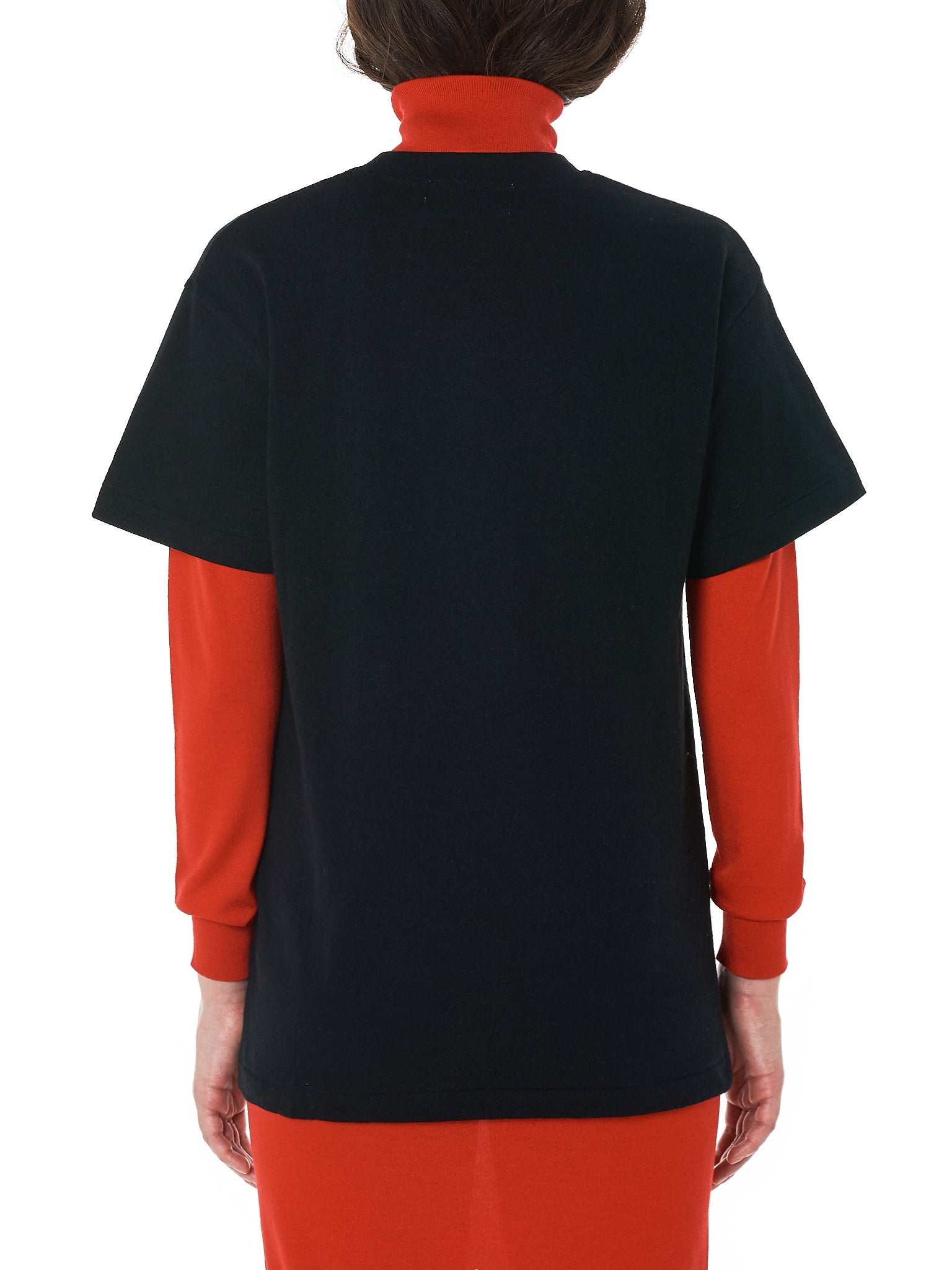 Ambush Tee Shirt - Hlorenzo Back