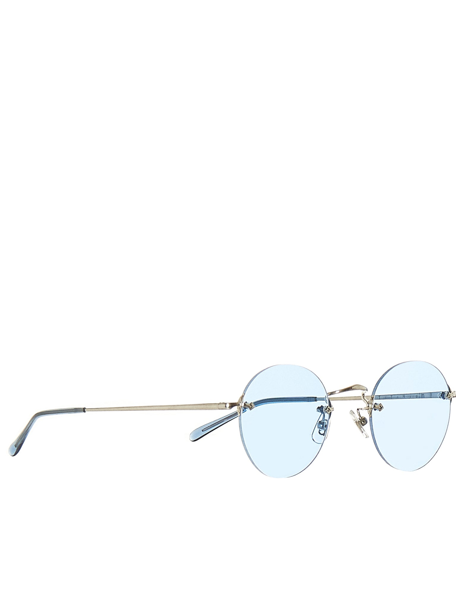 Hakusan Sunglasses - Hlorenzo Side