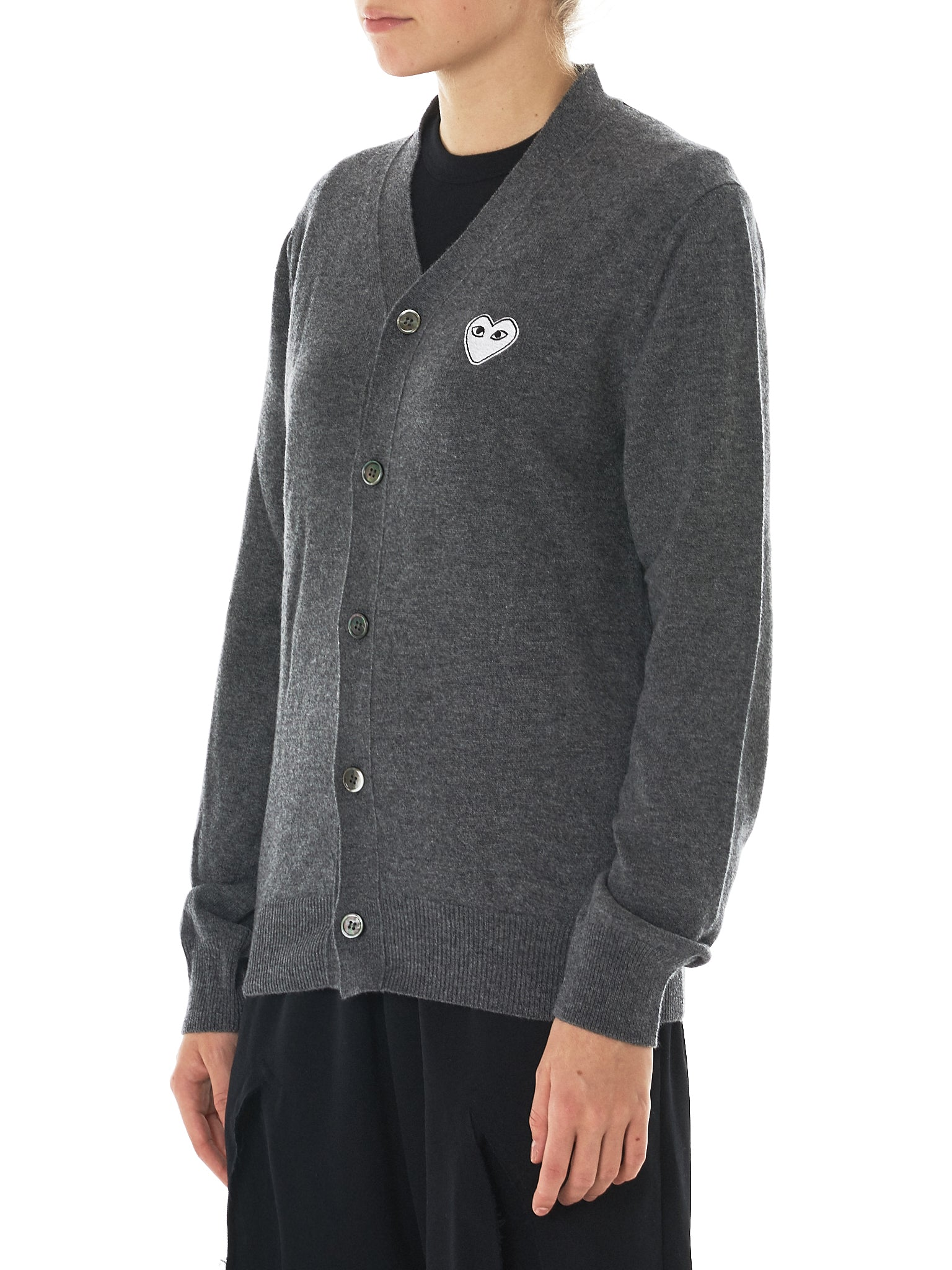 Comme Des Garcons Play - Hlorenzo Side