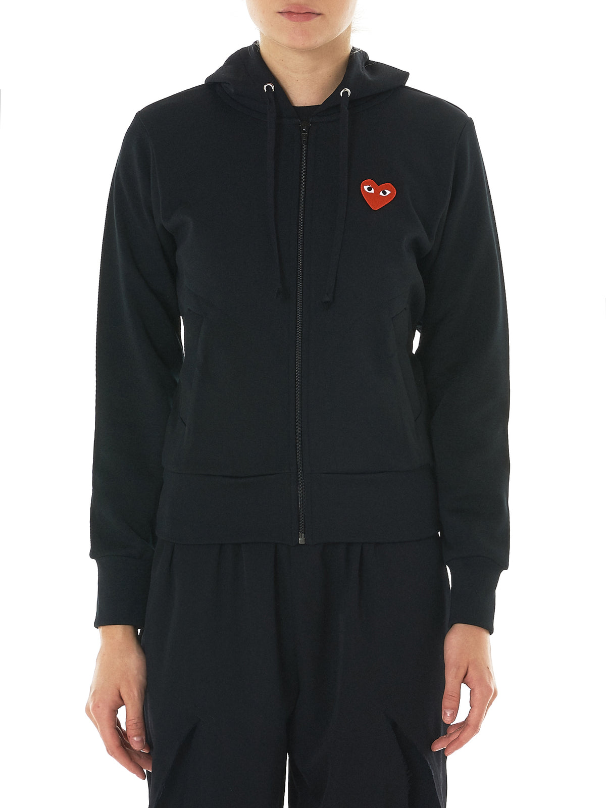 Comme Des Garcons Play - Hlorenzo Front