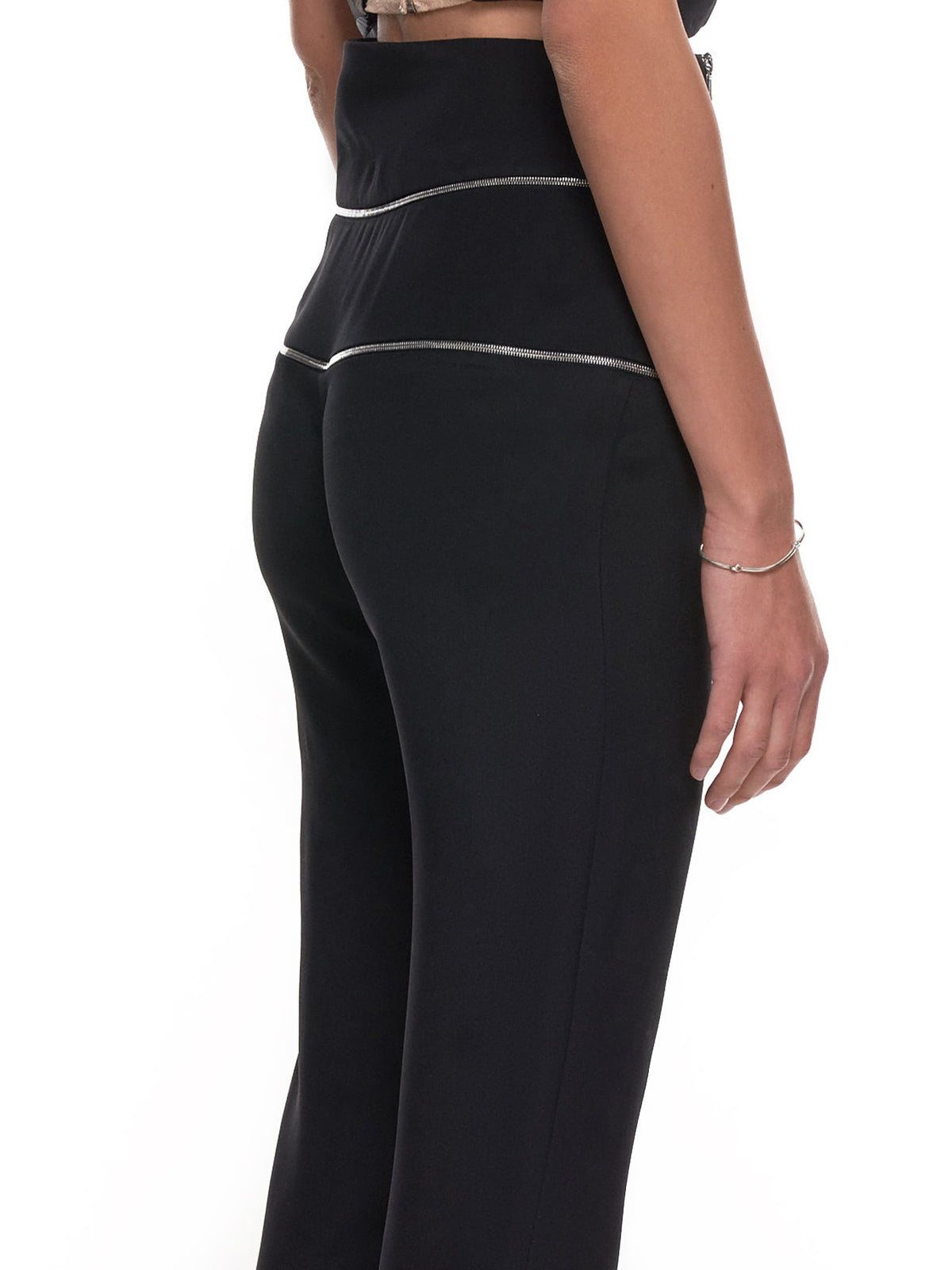 Nicolas Lecourt Mansion Pants - Hlorenzo Detail 2