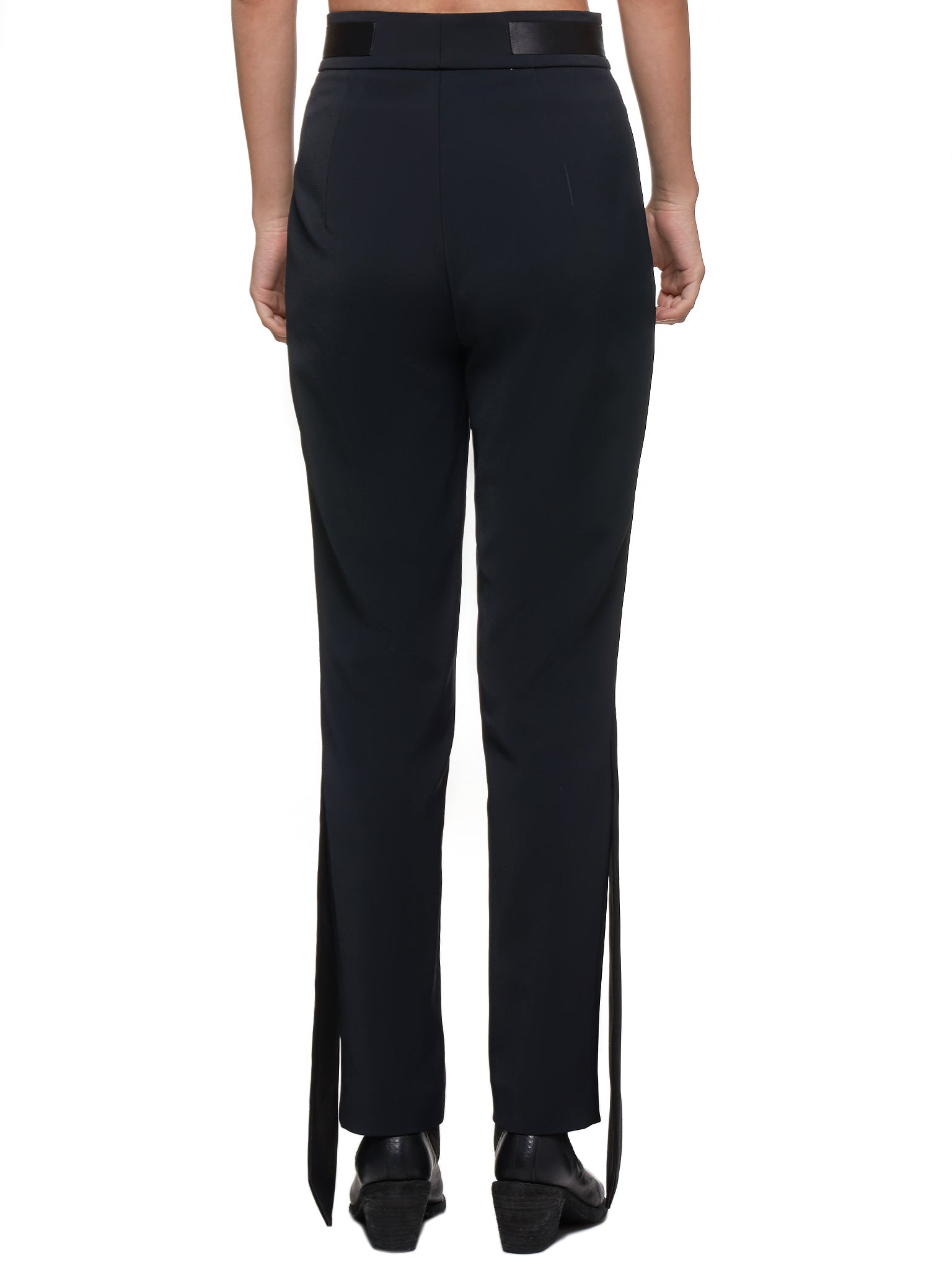 Formal Trousers (B1-BLACK)