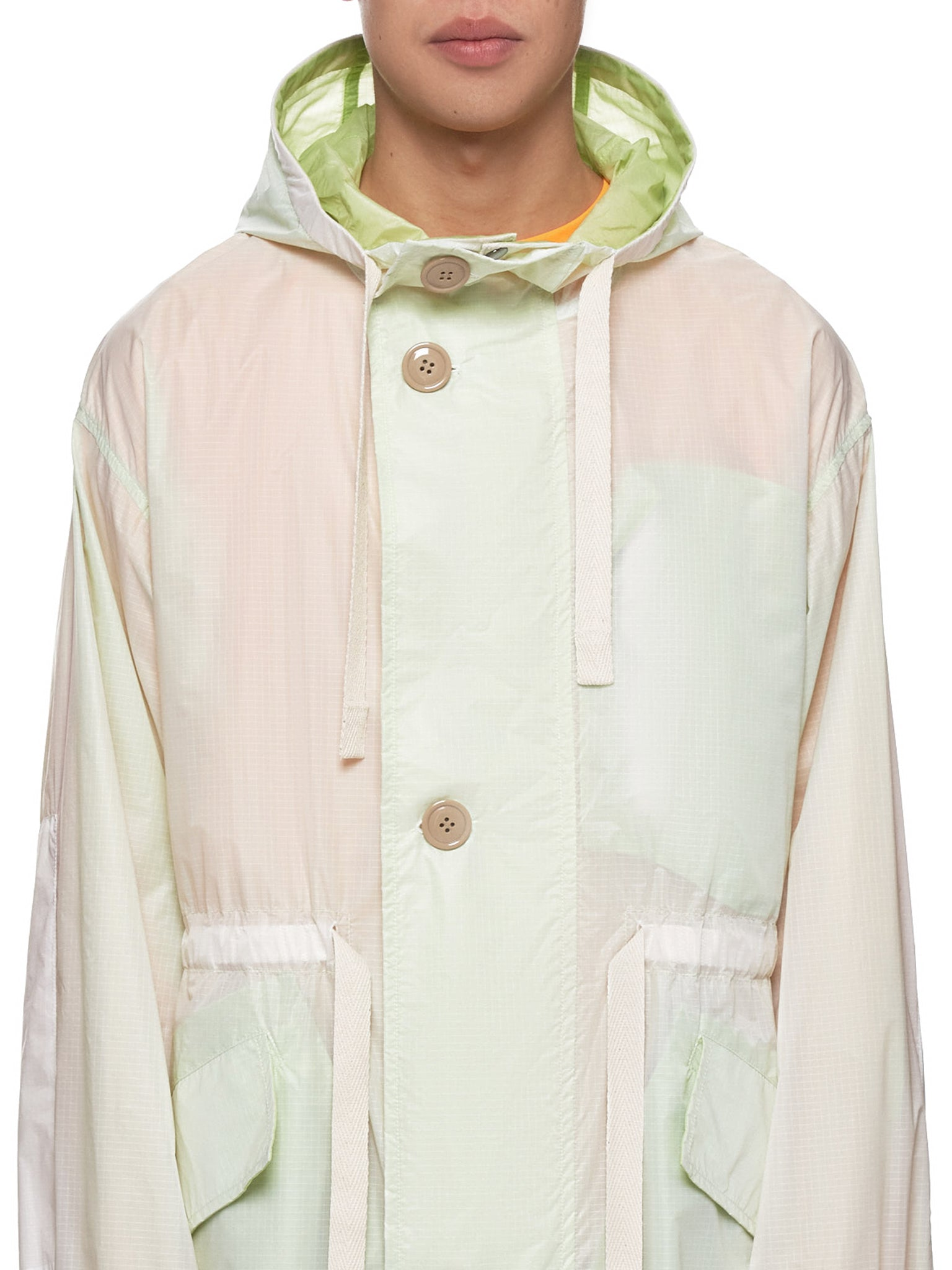 Acne Studios Coat - Hlorenzo Detail 2
