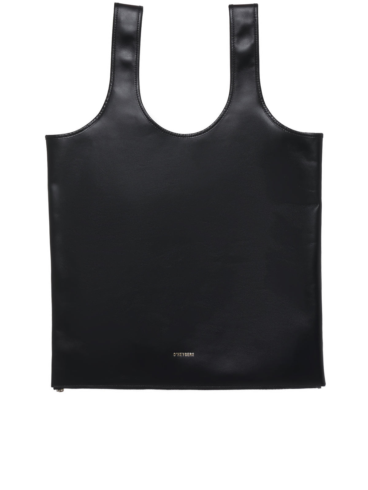 Tank Top Bag (BA01-BLACK)
