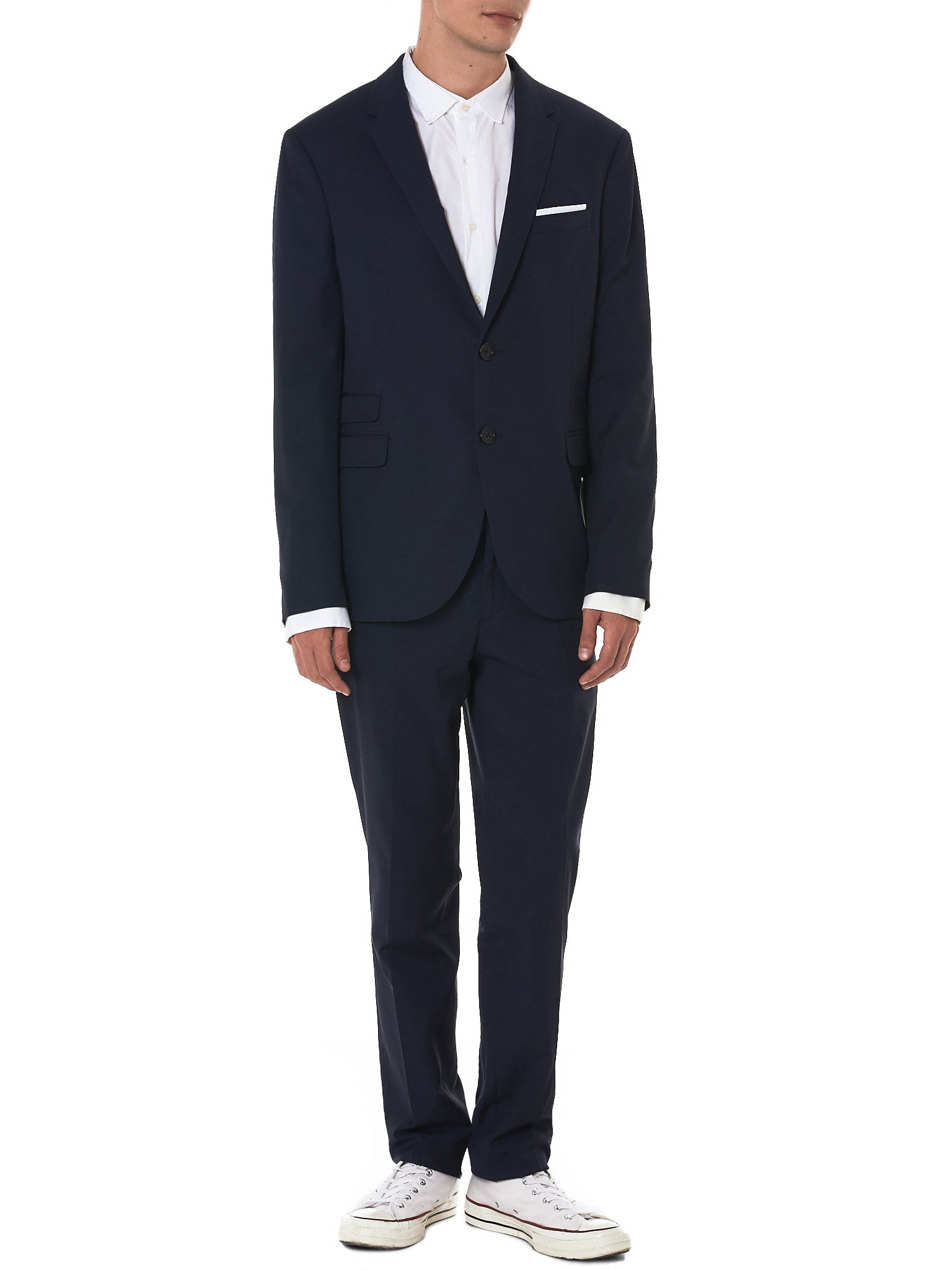 Evening Suit (BAB83-F037-415)