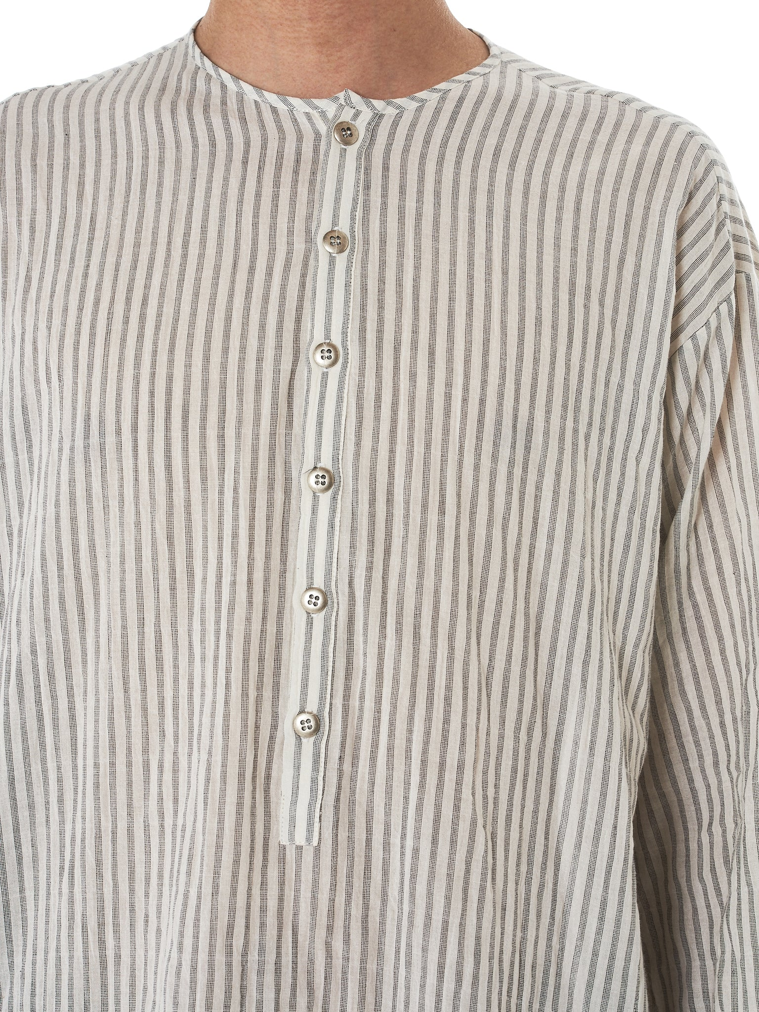 Toogood Long Shirt - Hlorenzo Detail 2