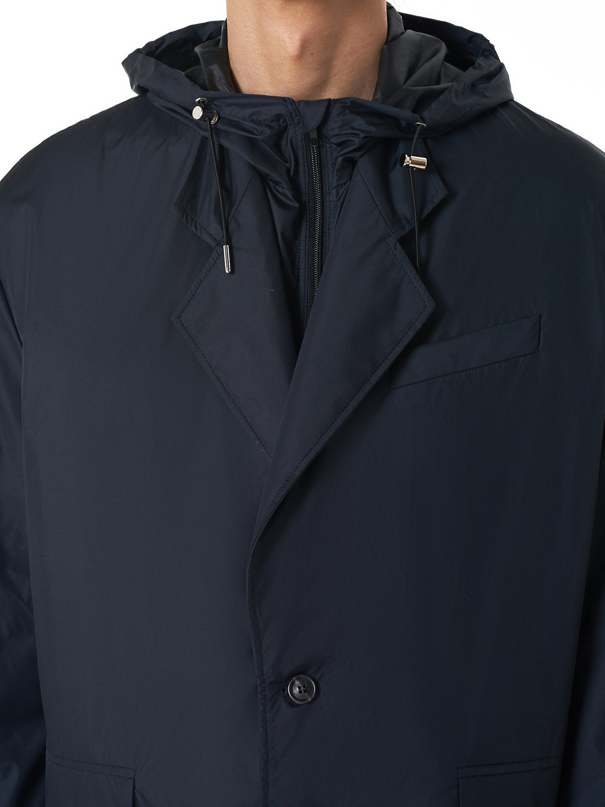 Y/Project Blazer - Hlorenzo Detail 2