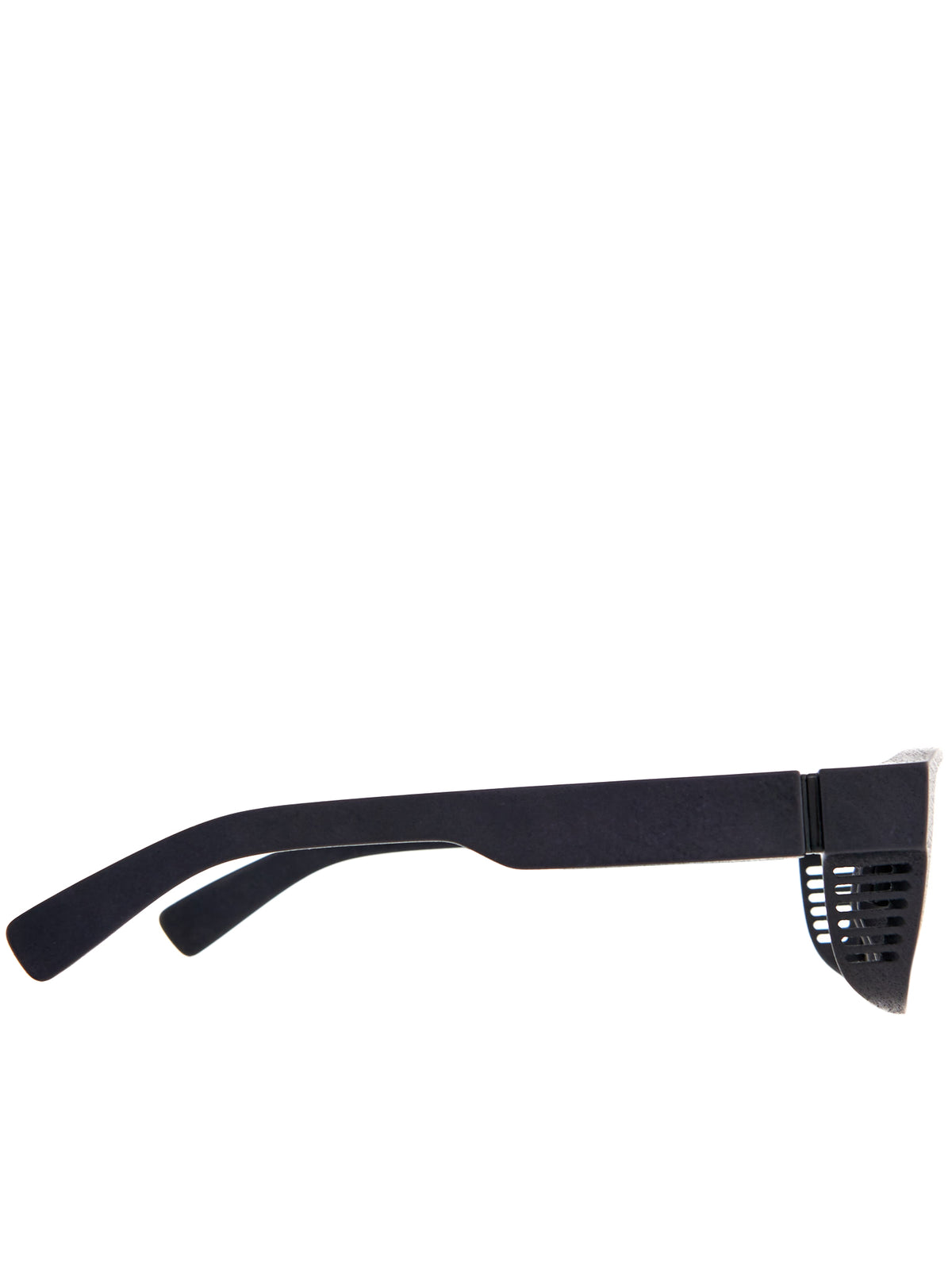 'Boost' Sunglasses (BOOST-PITCH-BLACK-GREY)