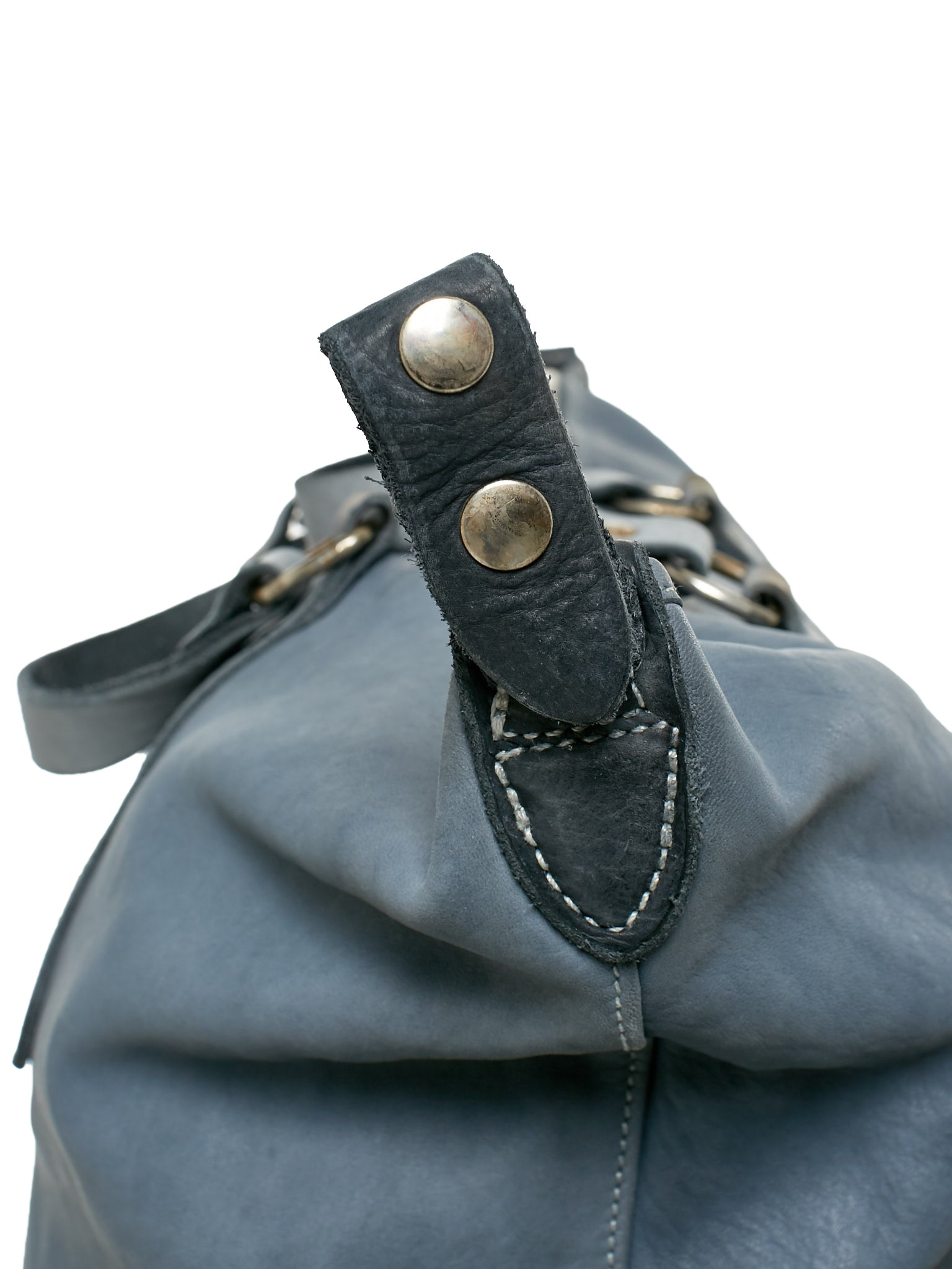 Guidi Bag - Hlorenzo Detail 3
