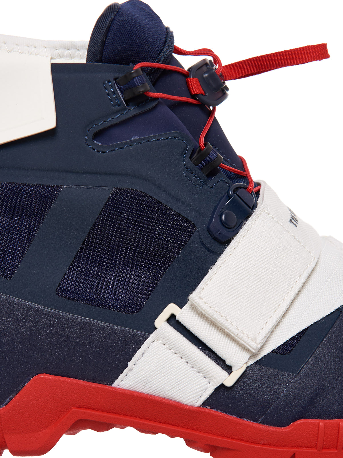 Nike x Undercover Boot - Hlorenzo Detail 2
