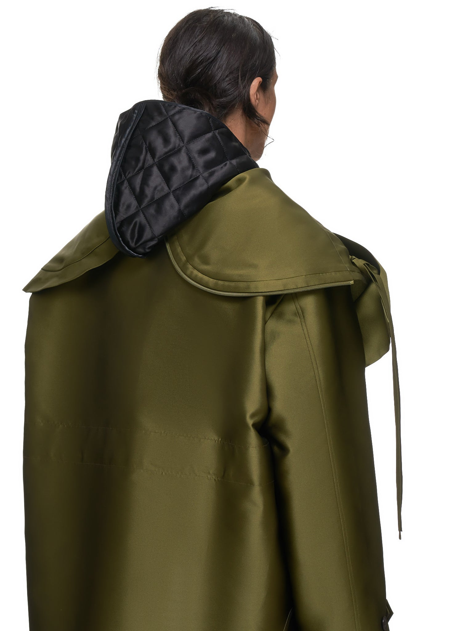 Botter Coat - Hlorenzo Detail 1