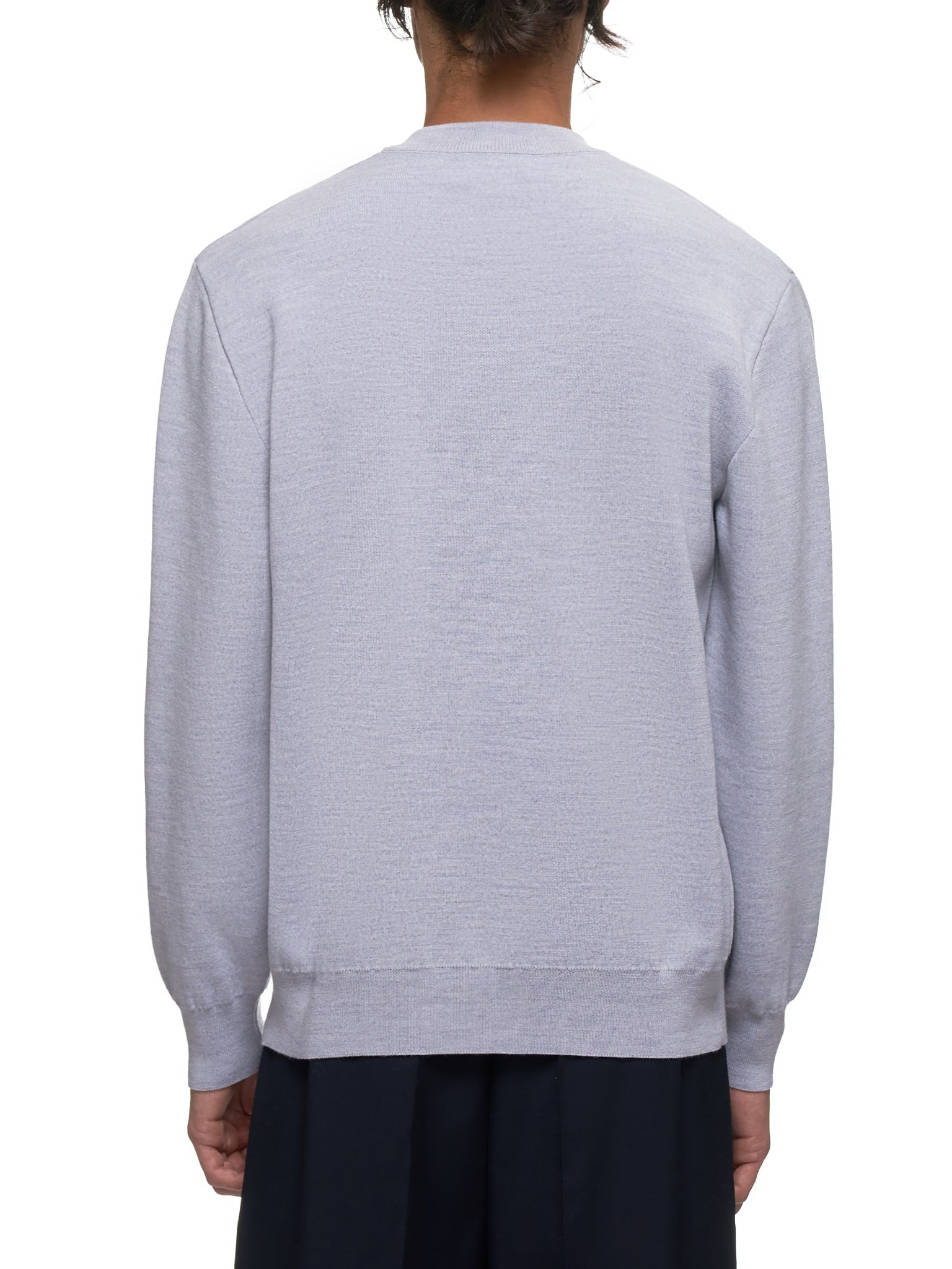 Botter Sweater - Hlorenzo Back