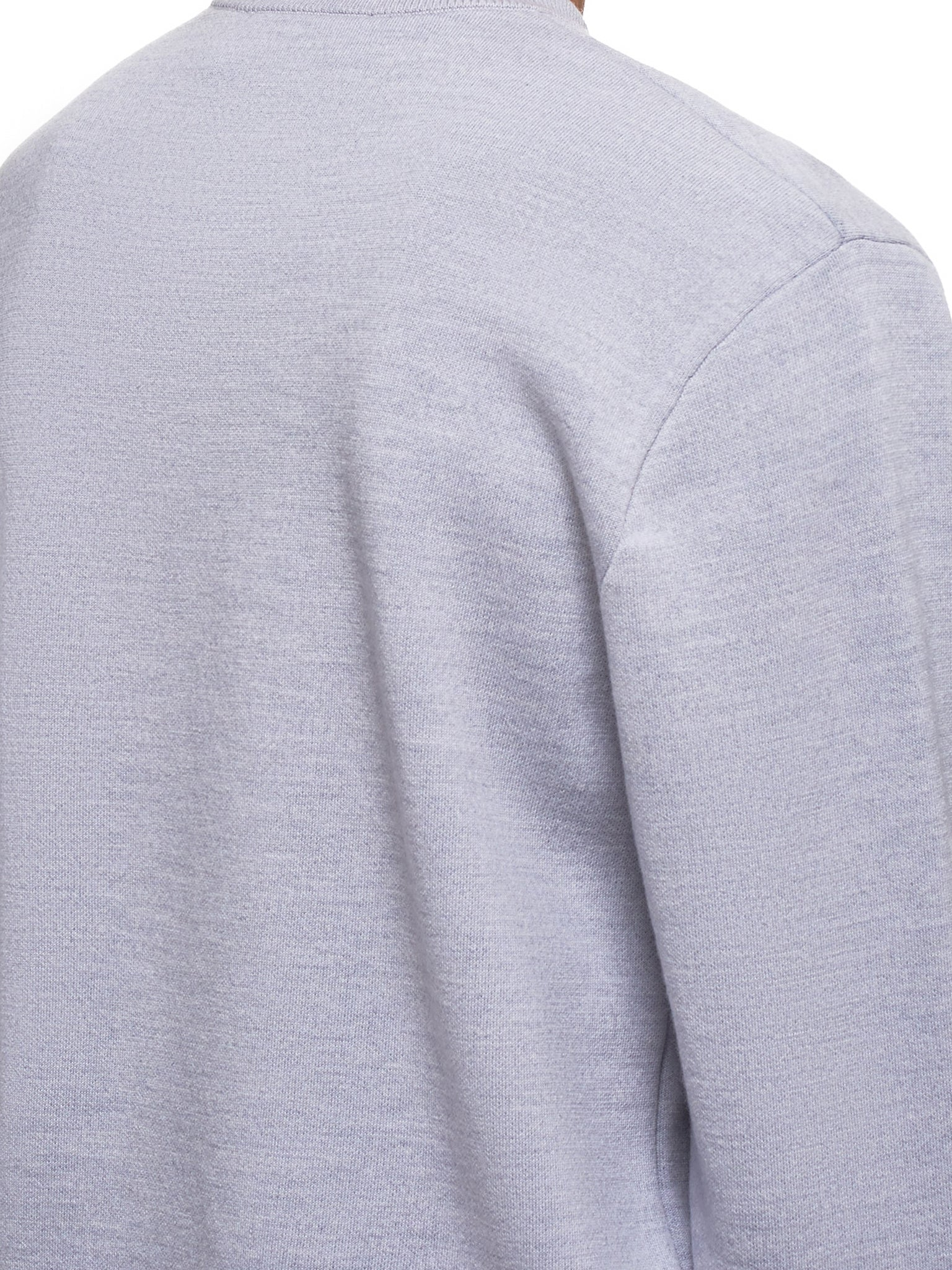 Botter Sweater - Hlorenzo Detail 1