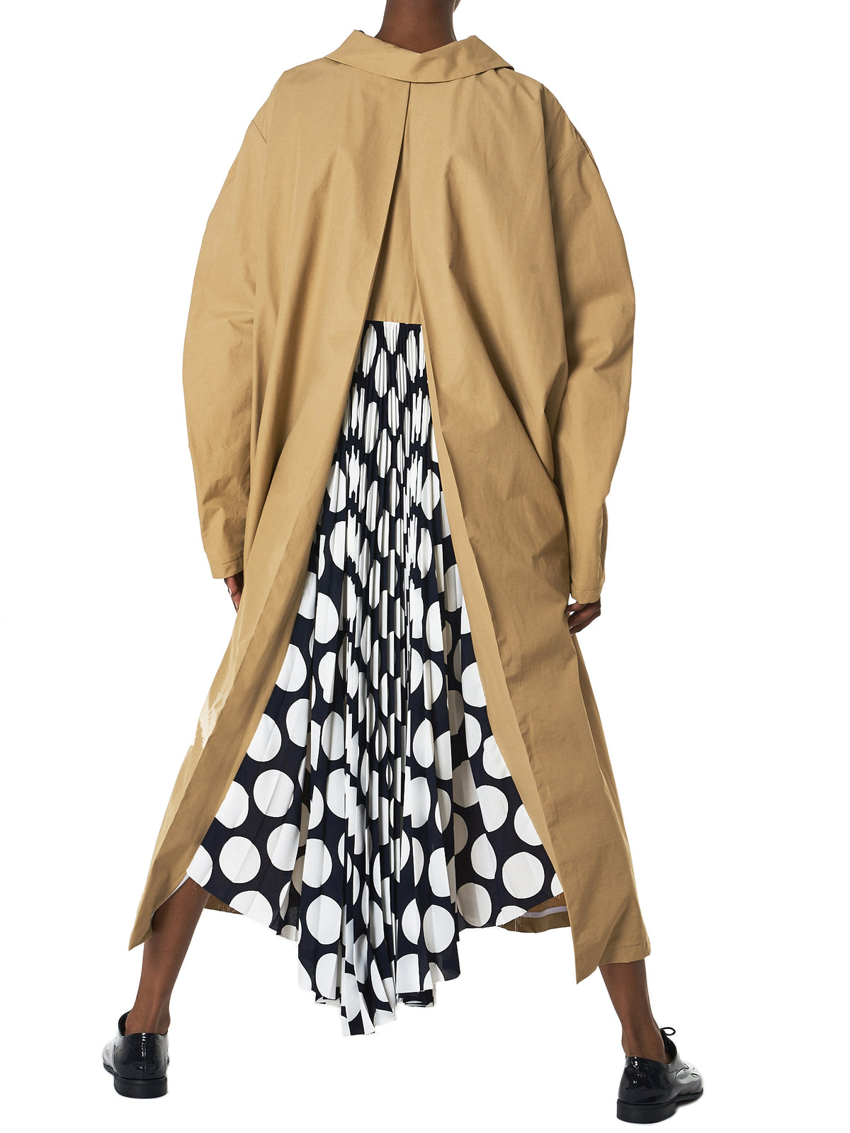 Awake Coat - Hlorenzo Detail 2