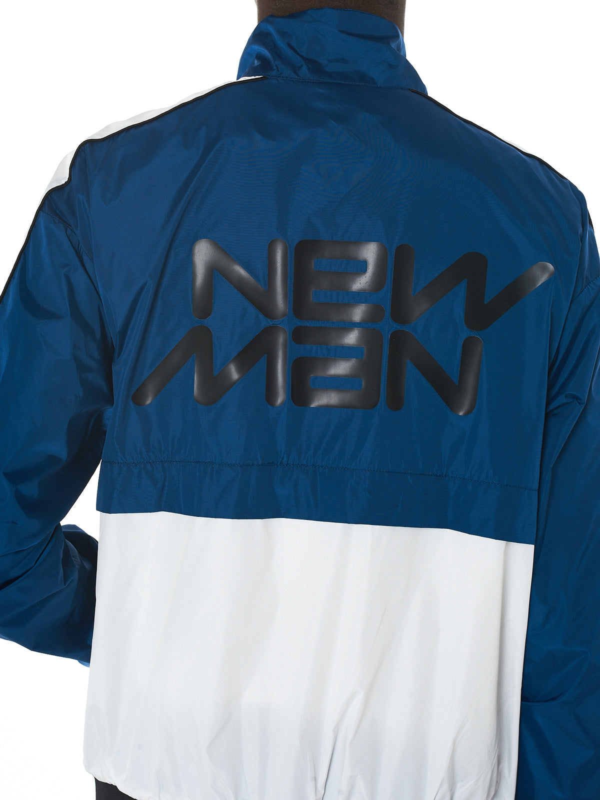 Andrea Crews Track Jacket - Hlorenzo Detail 2