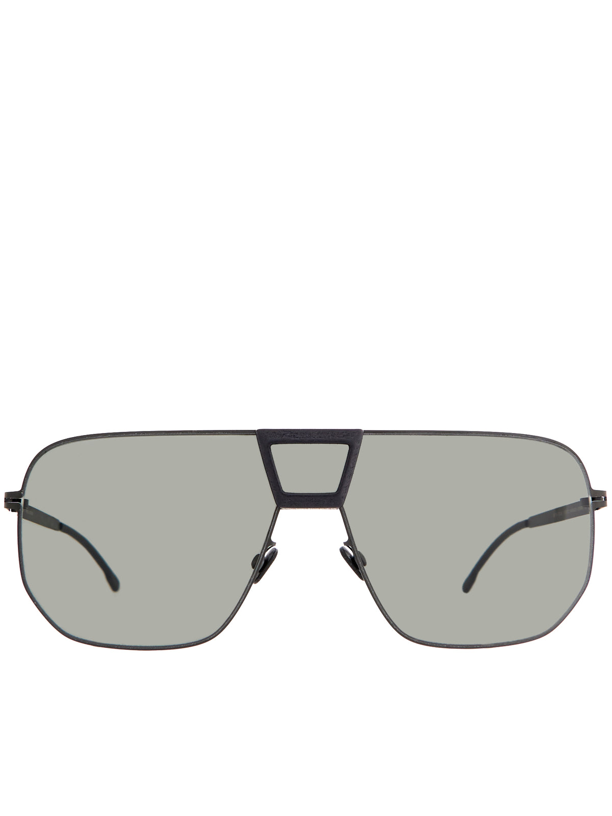 'Cayenne' Sunglasses (CAYENNE-PITCH-BLACK-DARK-GREY)