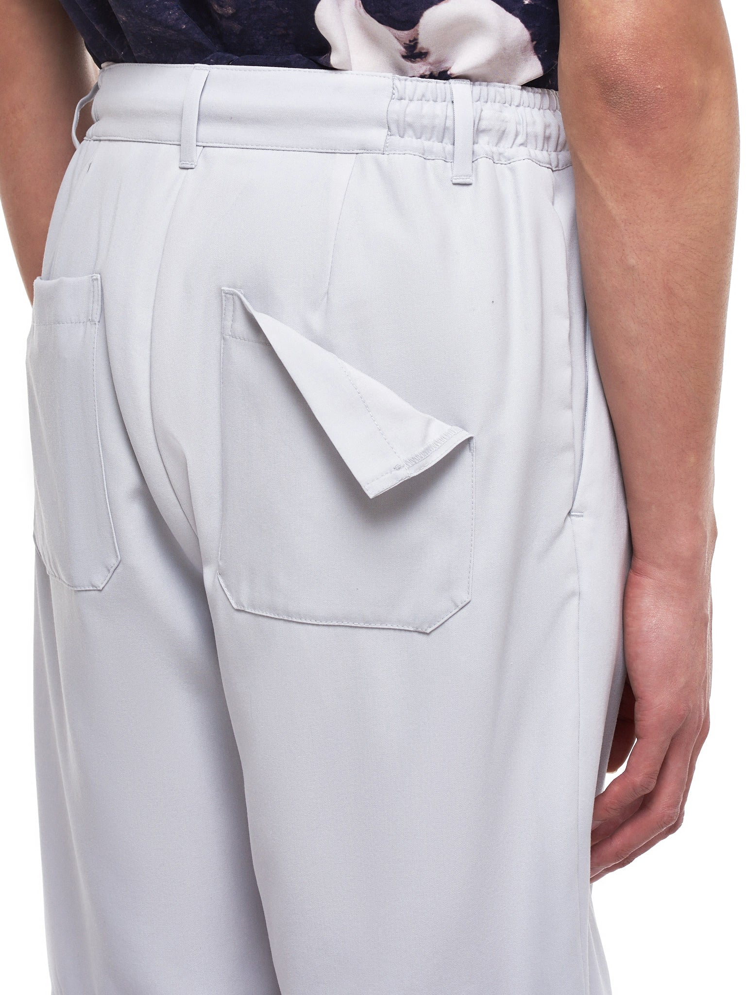 Christian Dada Shorts - Hlorenzo Detail 2
