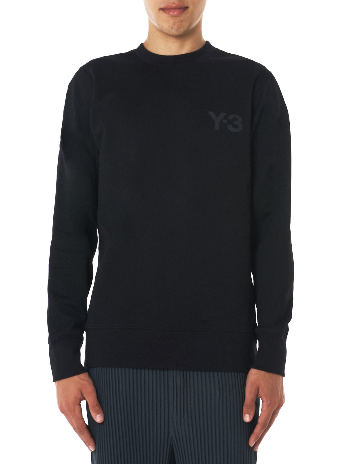 Y-3 - Hlorenzo Front View