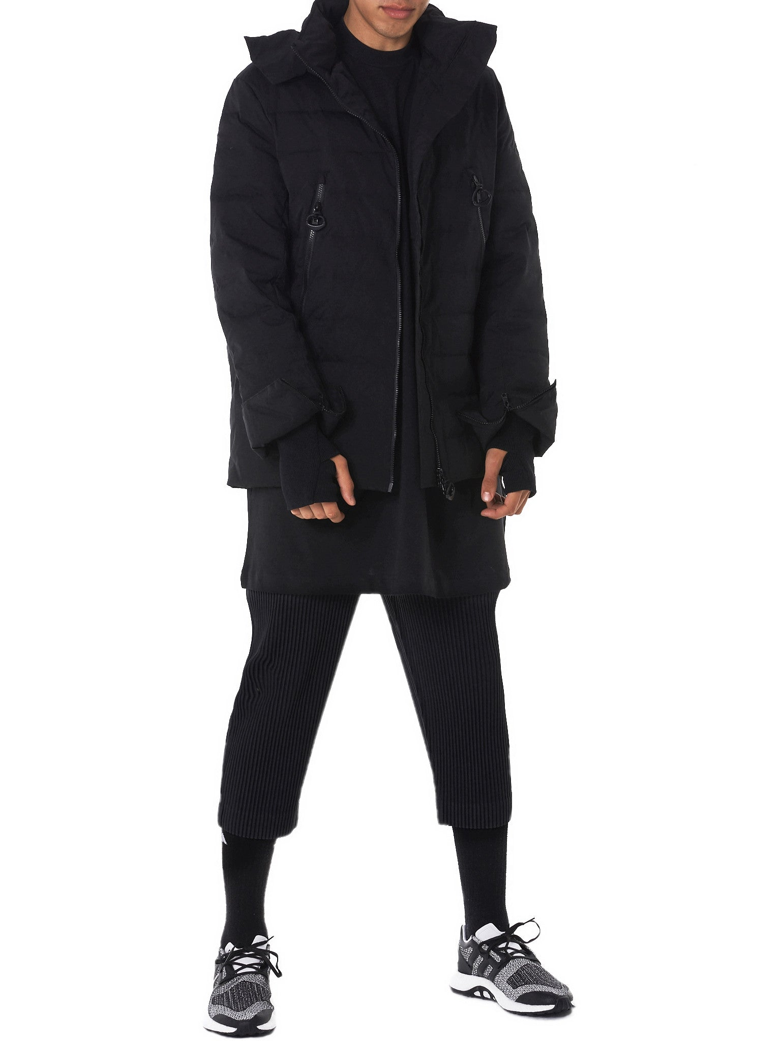 Y-3 - Hlorenzo Style View
