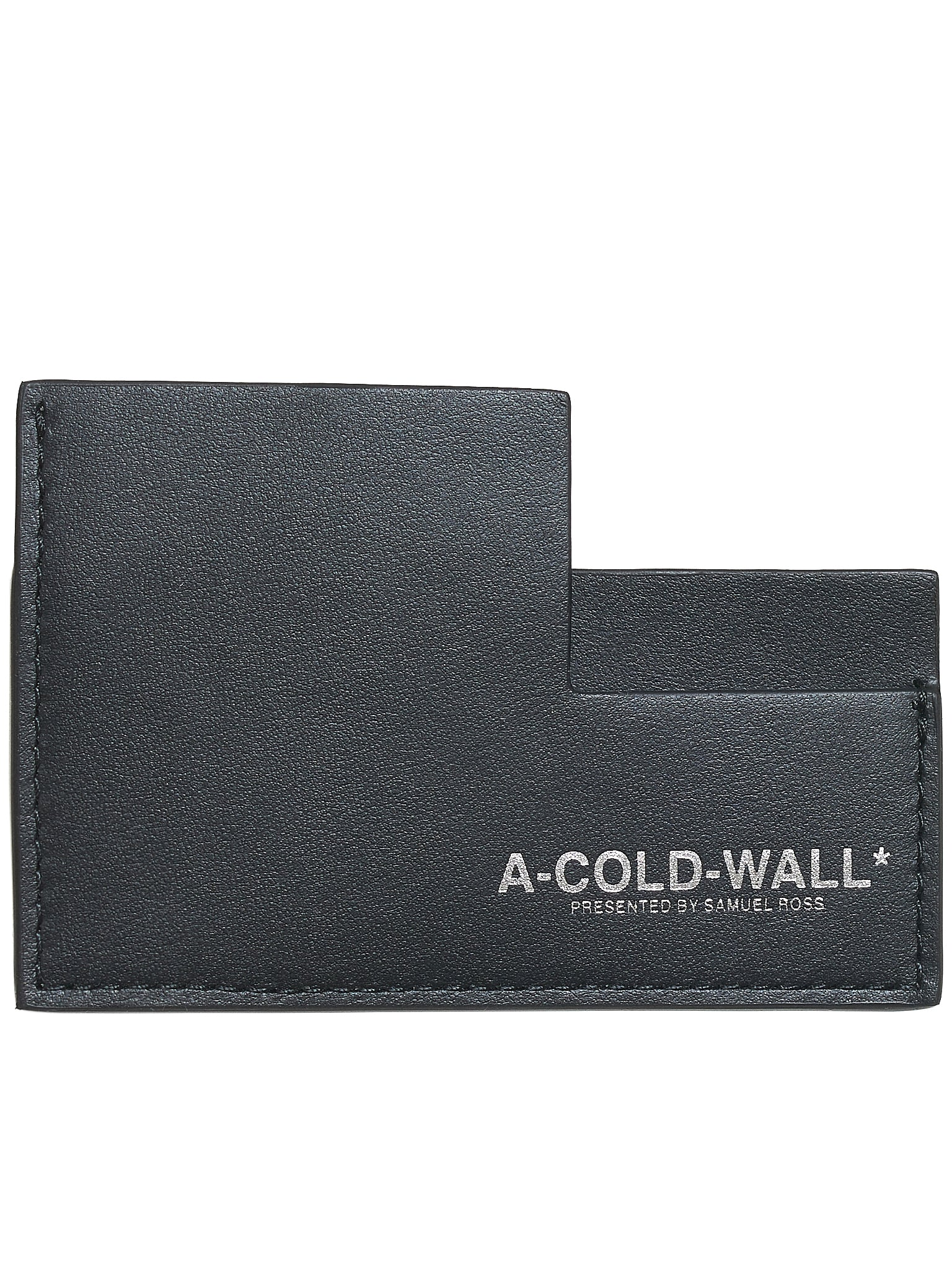 A Cold Wall Card Holder - Hlorenzo Front