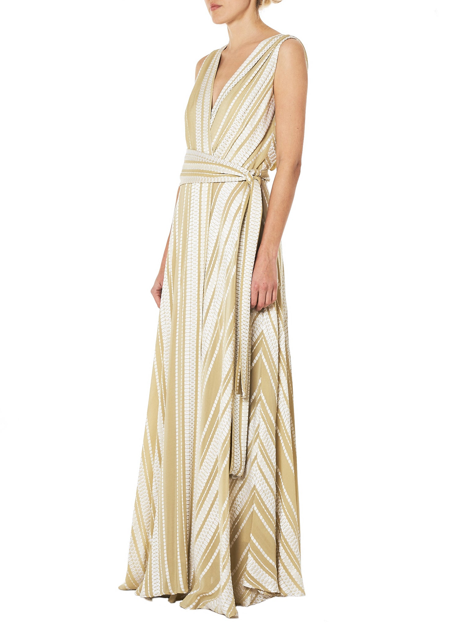 Zeus + Dione Dress - Hlorenzo Side