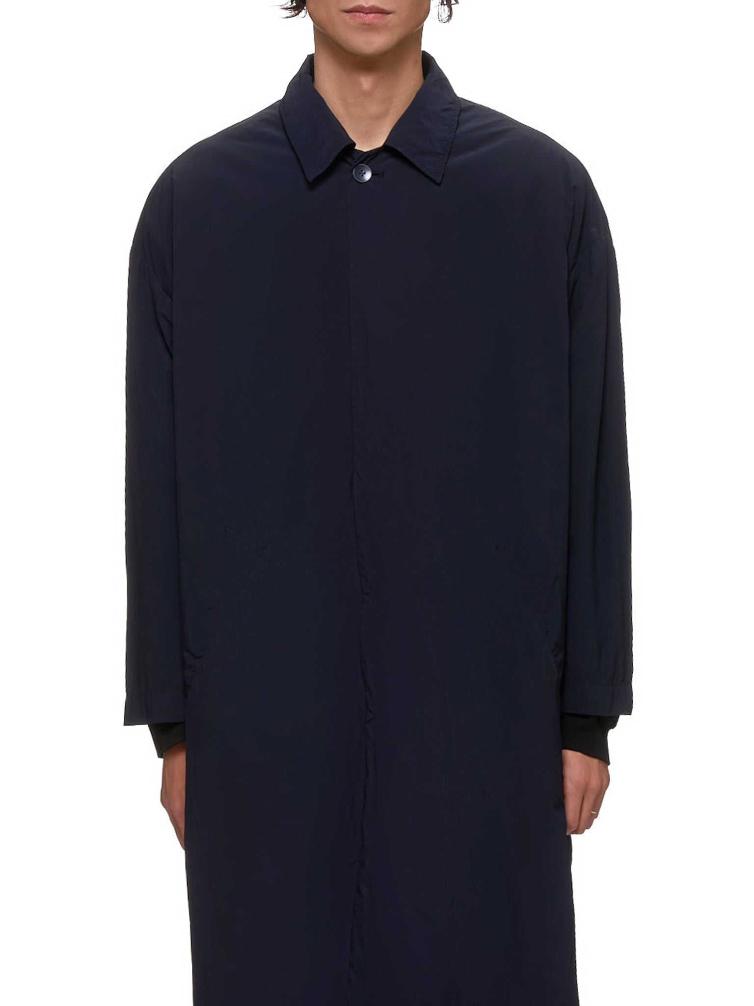 Aton Coat - Hlorenzo Detail 1