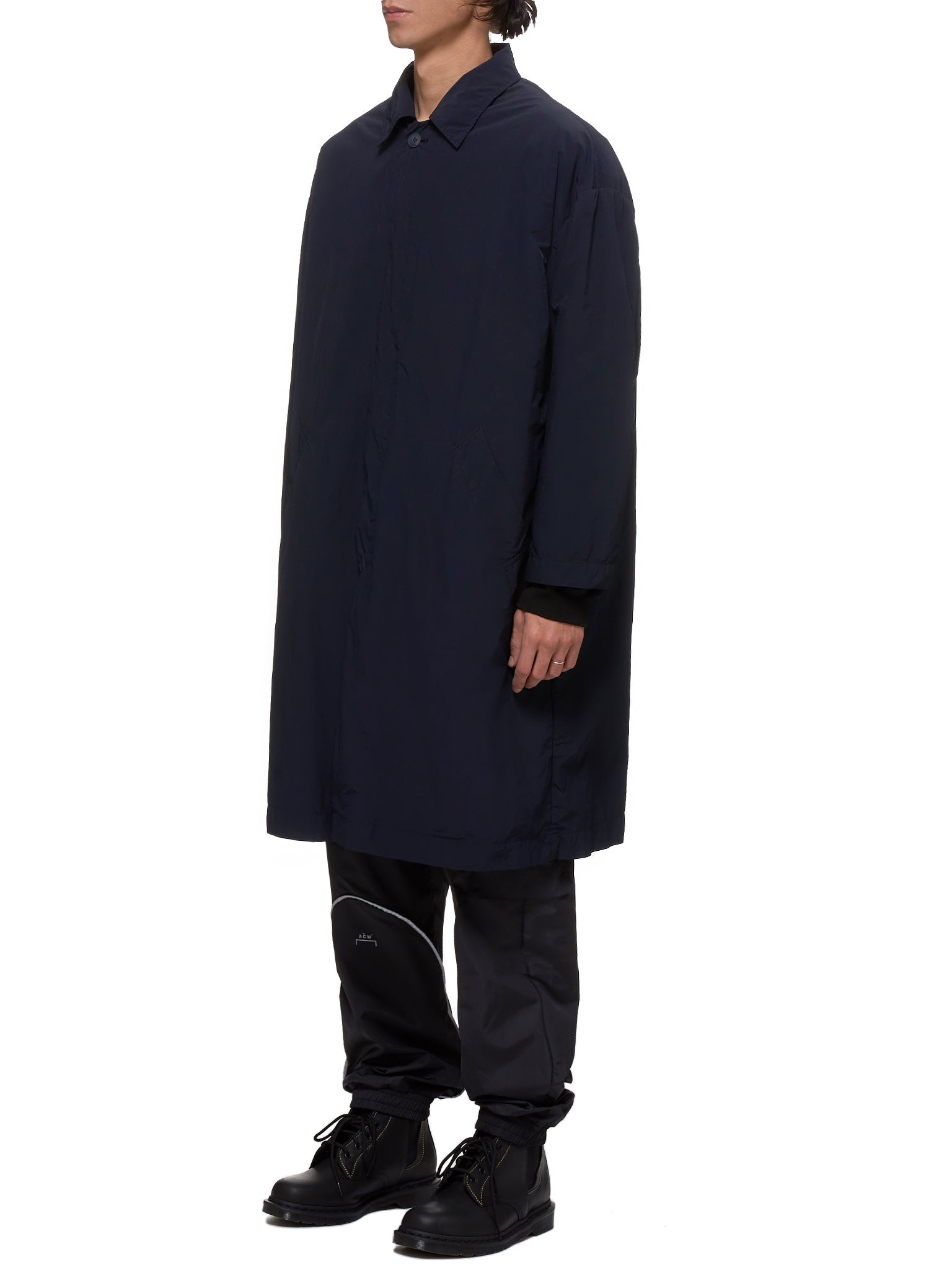 Aton Coat - Hlorenzo Side