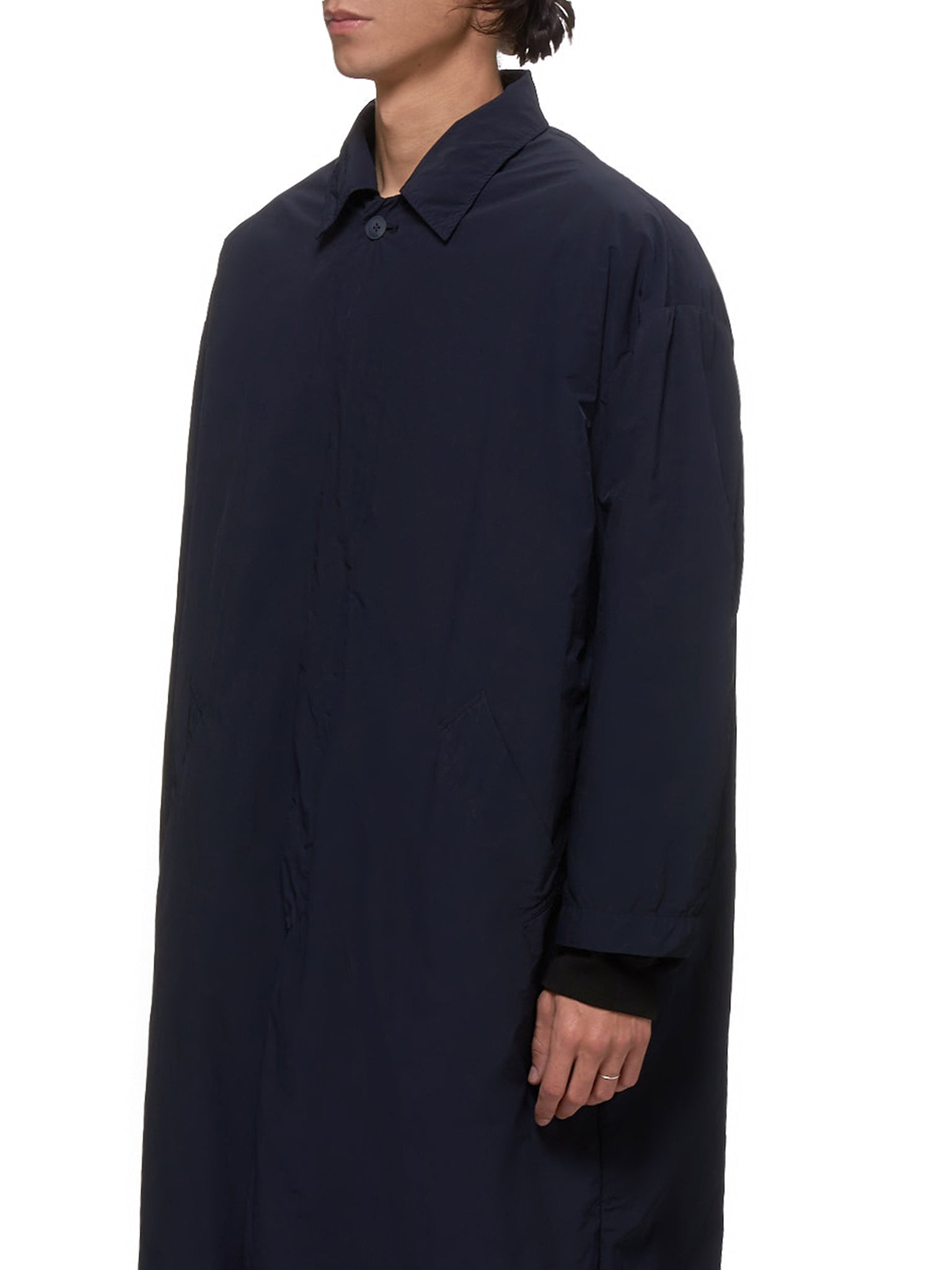 Aton Coat - Hlorenzo Detail 2