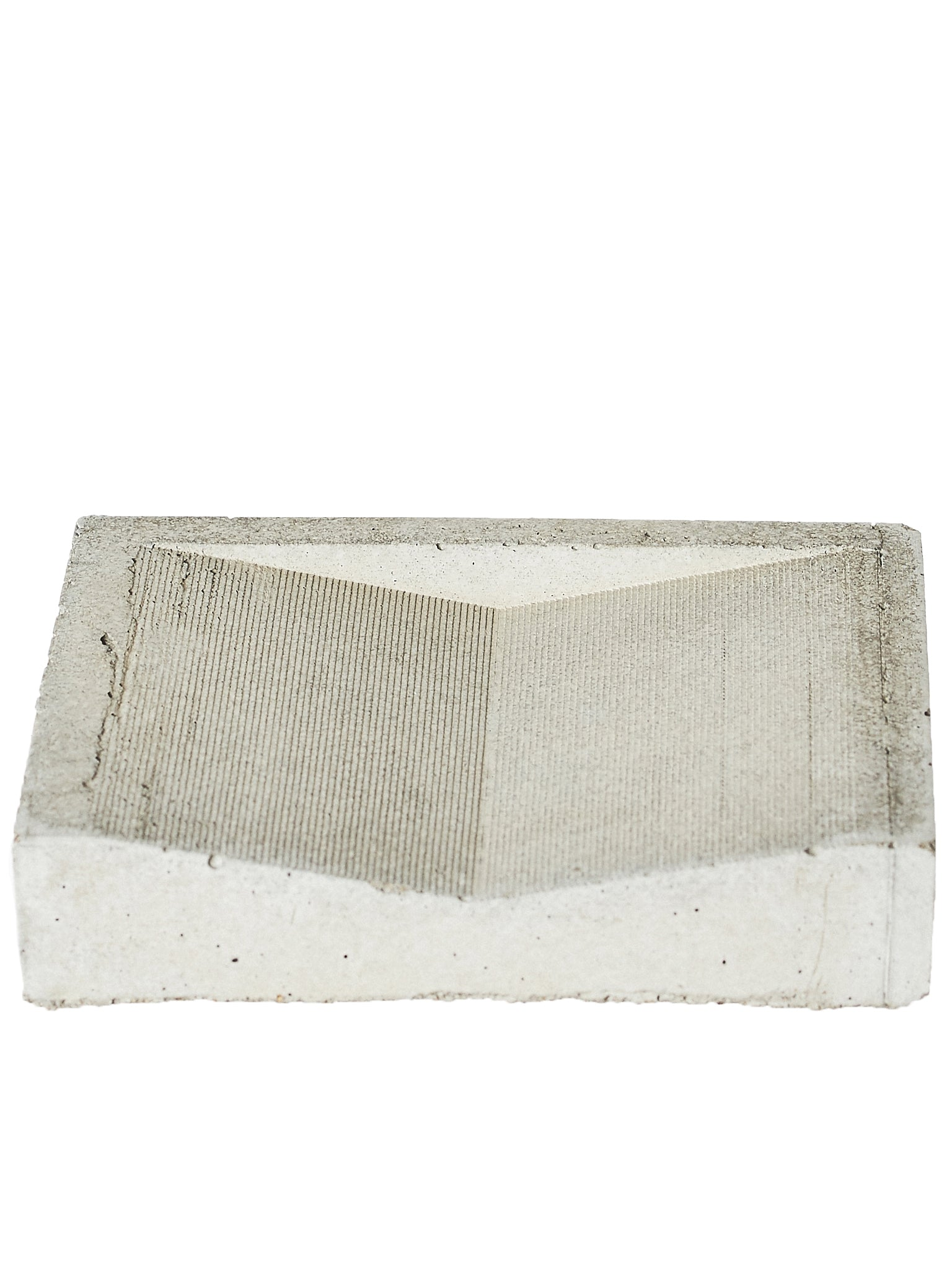 Concrete Objects Tray - Hlorenzo Front 2