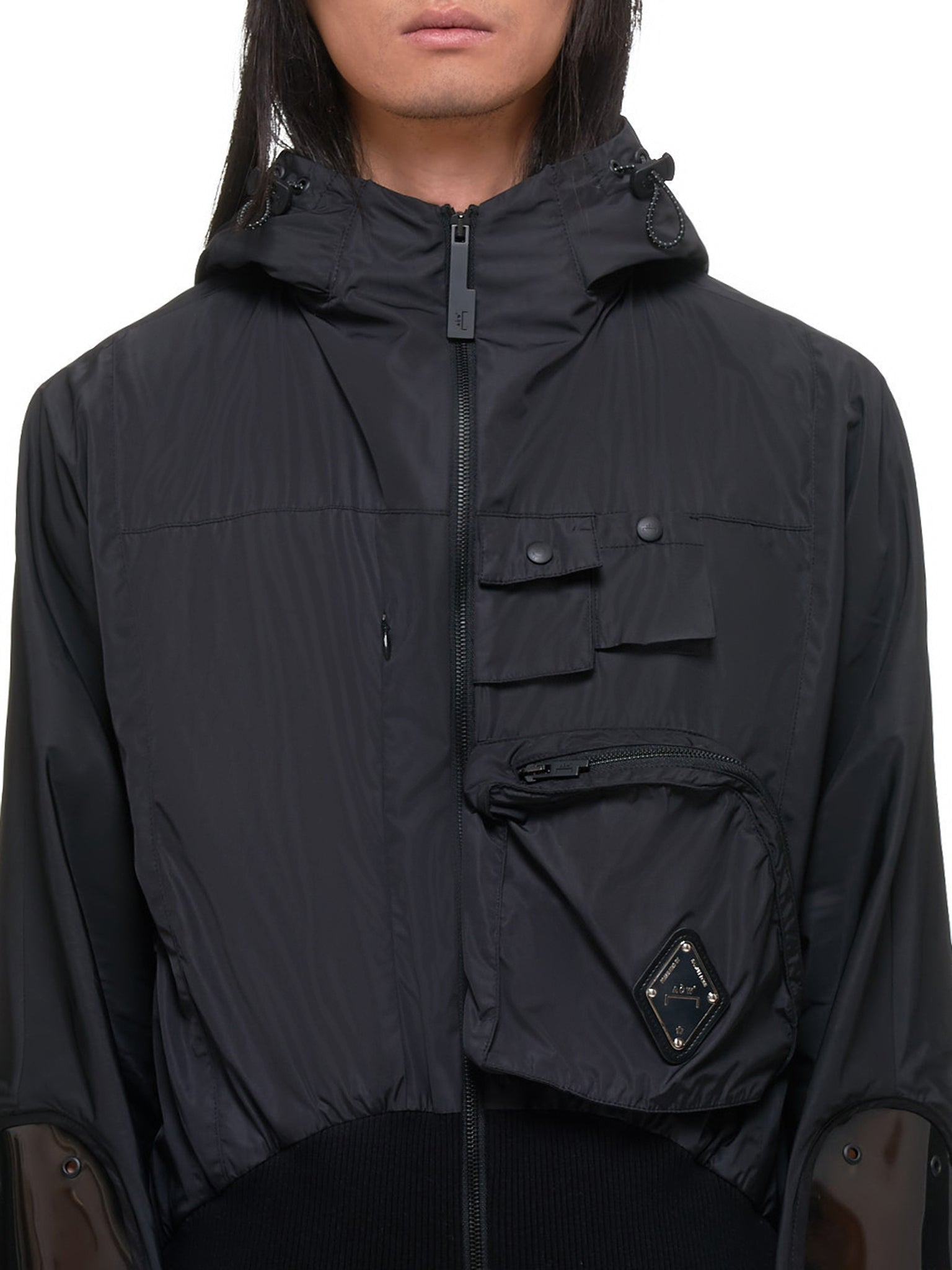 A Cold Wall* Jacket - Hlorenzo Detail 1
