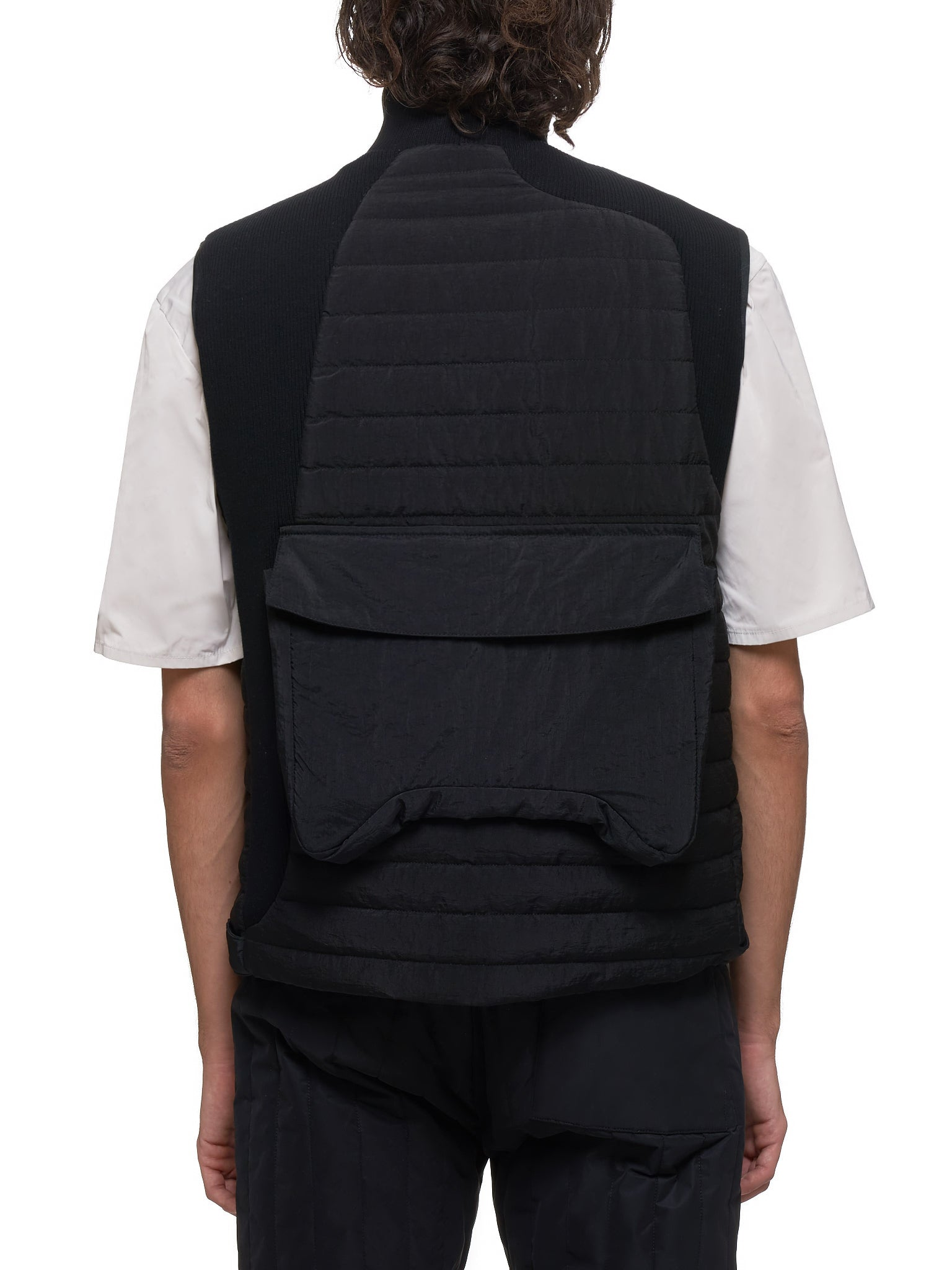 A Cold Wall* Vest - Hlorenzo Back
