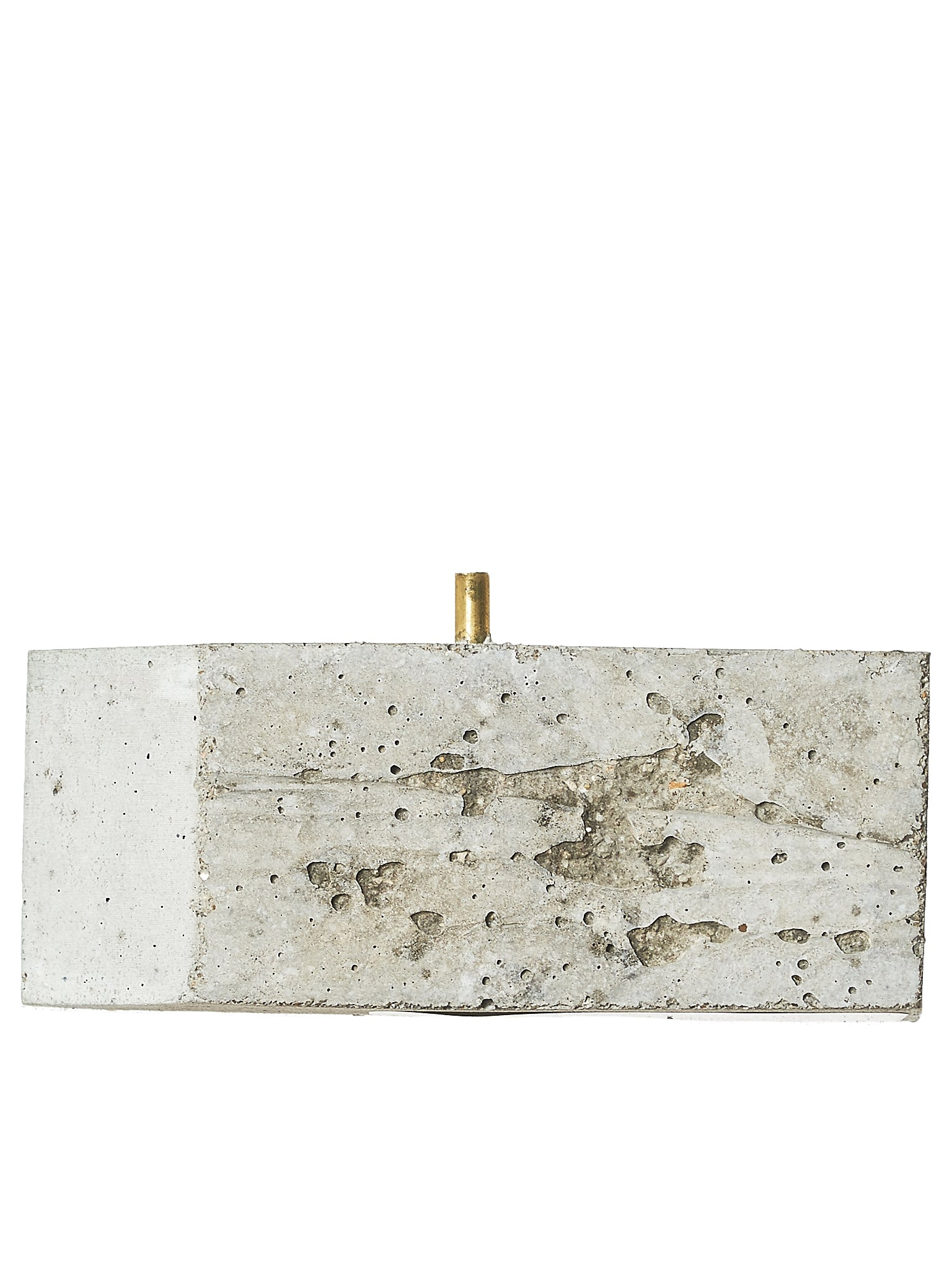 Concrete Objects Burner - Hlorenzo Back