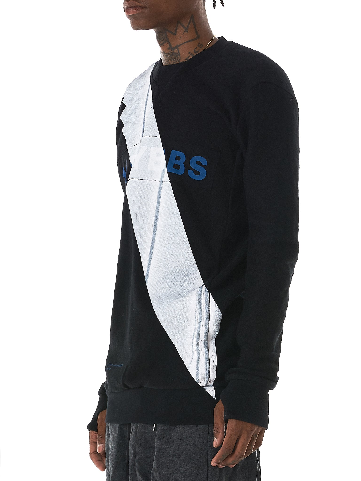 11 by Boris Bidjan - Hlorenzo Side