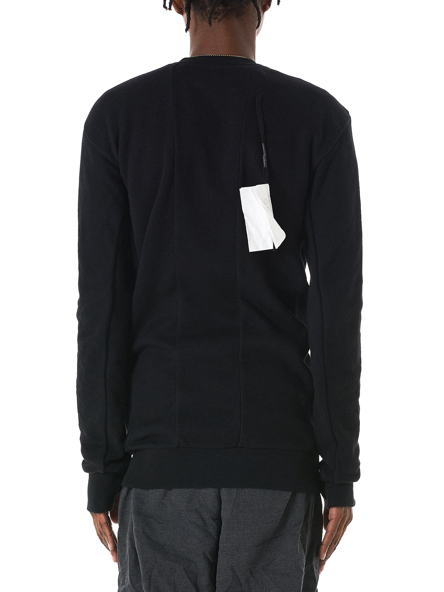 11 by Boris Bidjan - Hlorenzo Back