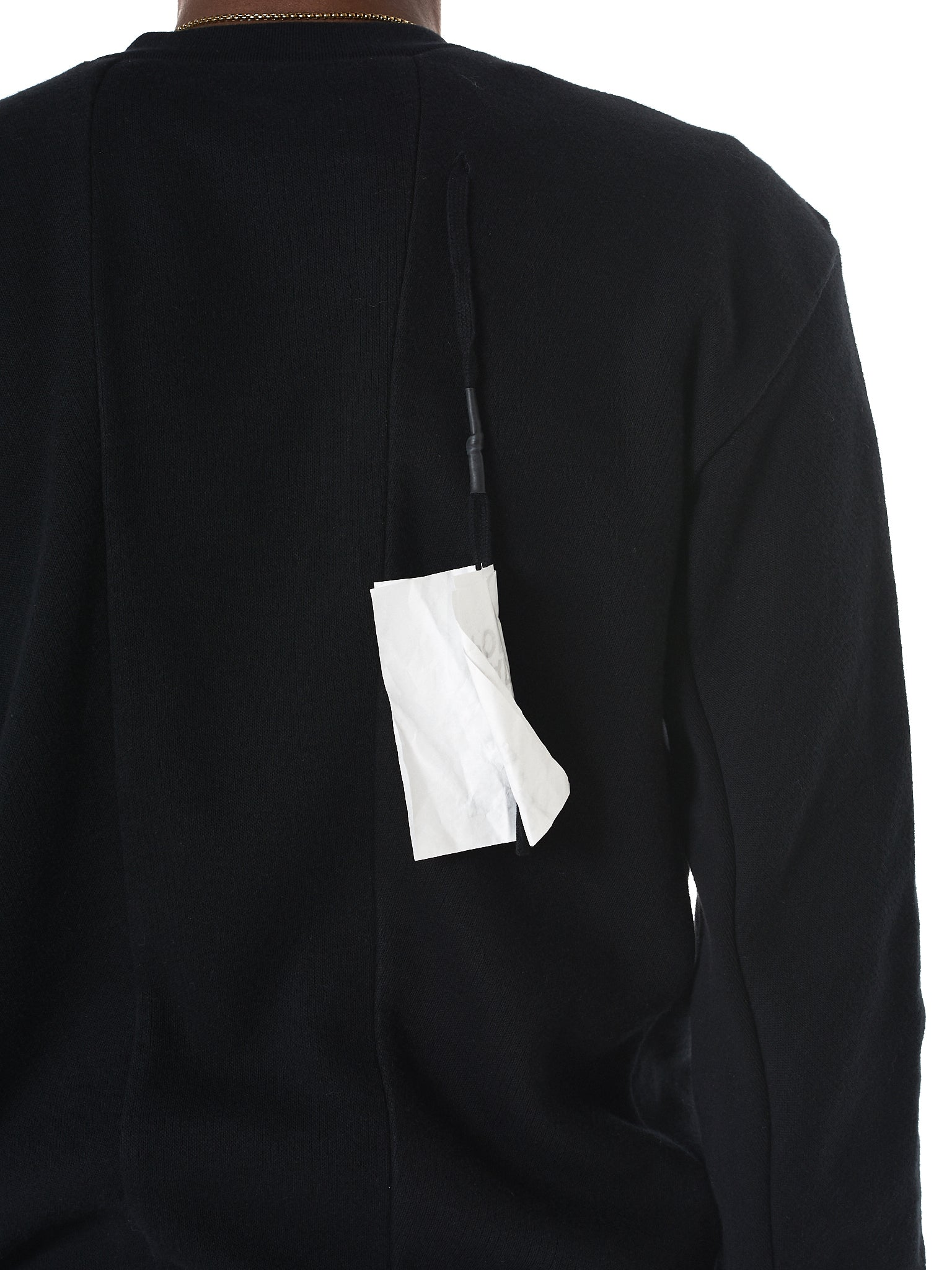 11 by Boris Bidjan - Hlorenzo Detail 2