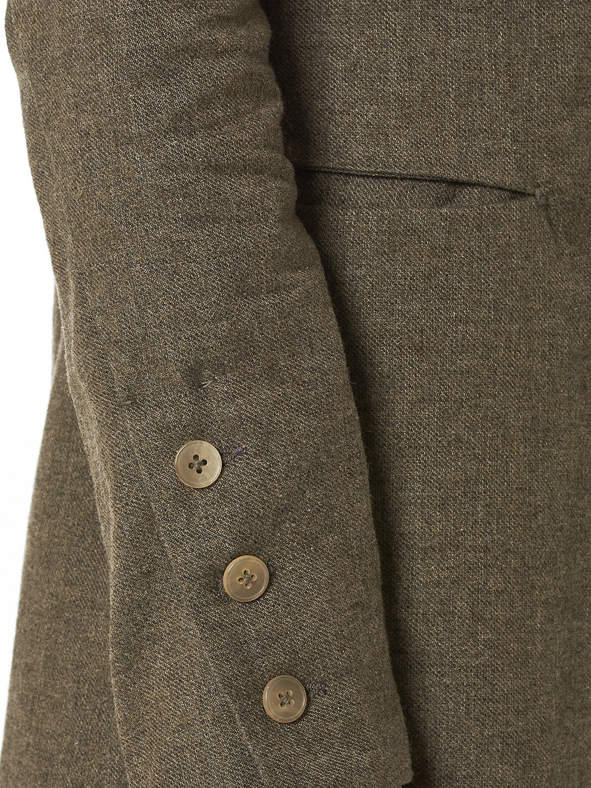 MA+ Coat - Hlorenzo Detail 2
