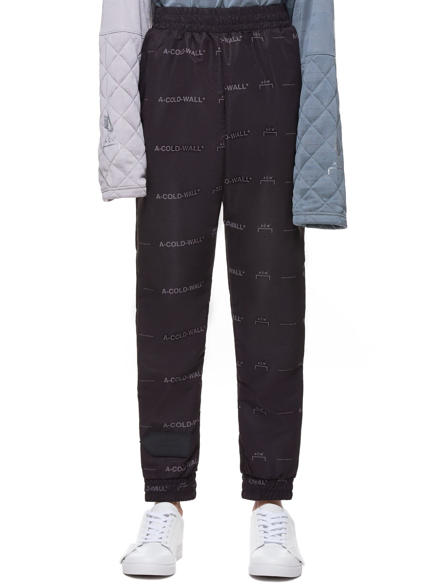 A Cold Wall Joggers - Hlorenzo Front