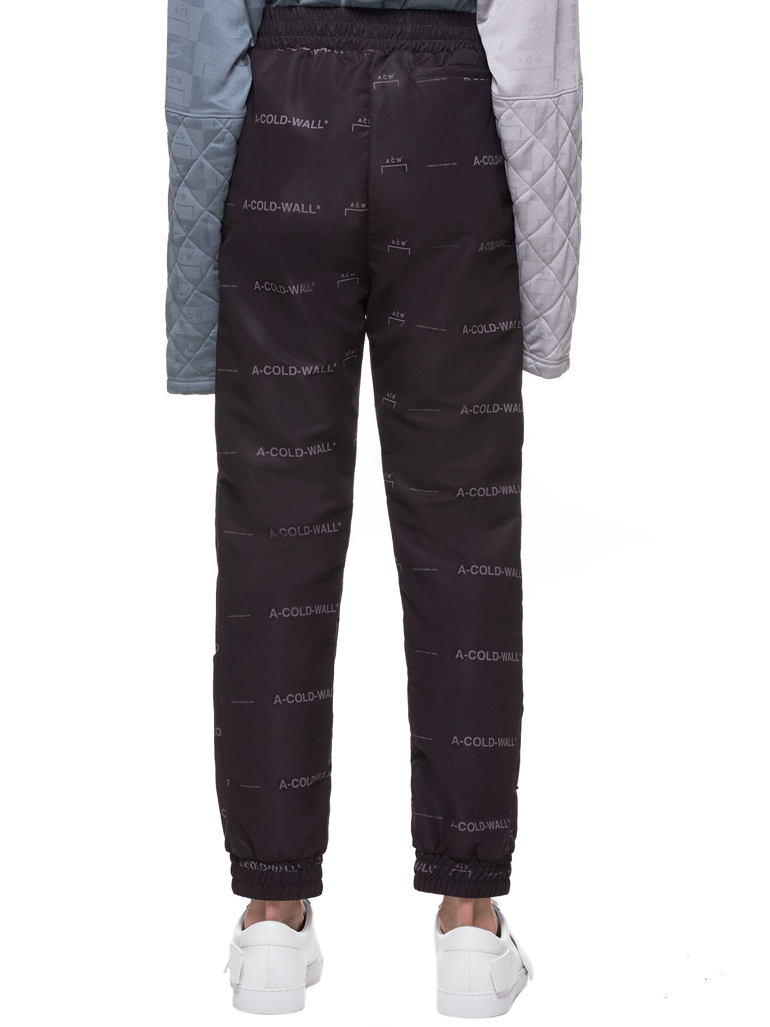 A Cold Wall Joggers - Hlorenzo Back