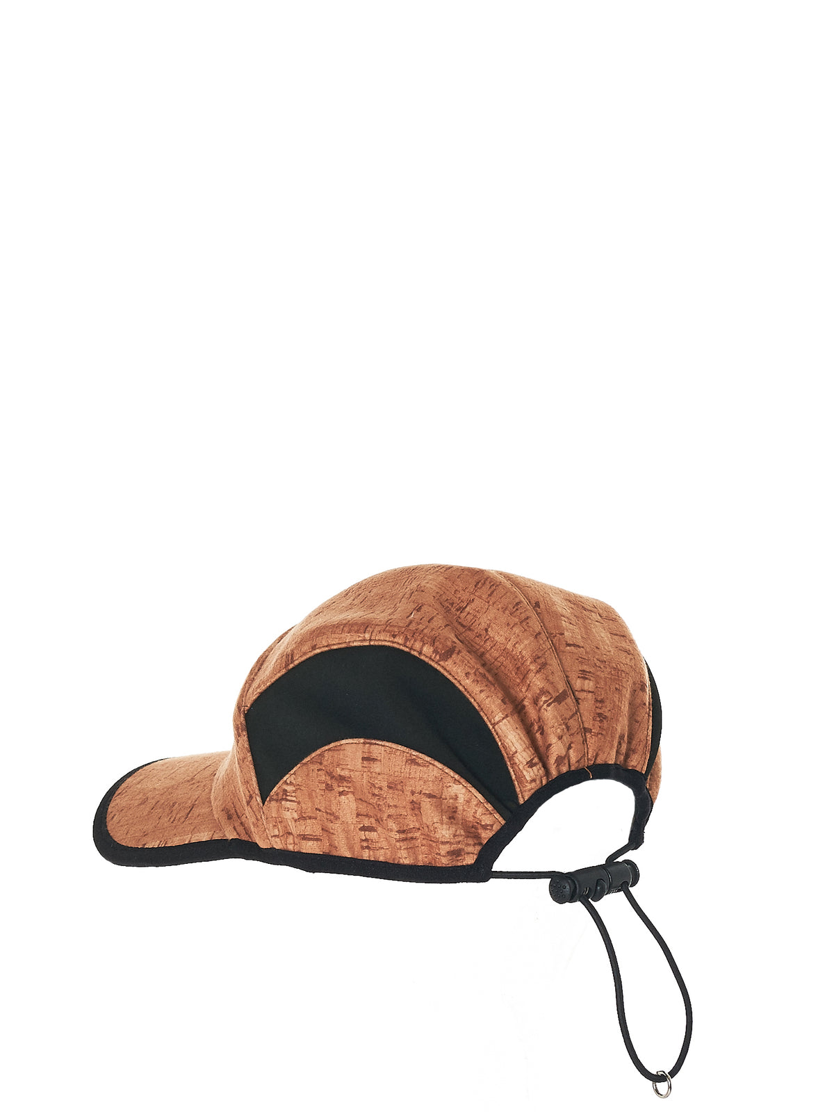 Paneled Cork Cap (CWCP-08-RV-CAP-CORK)