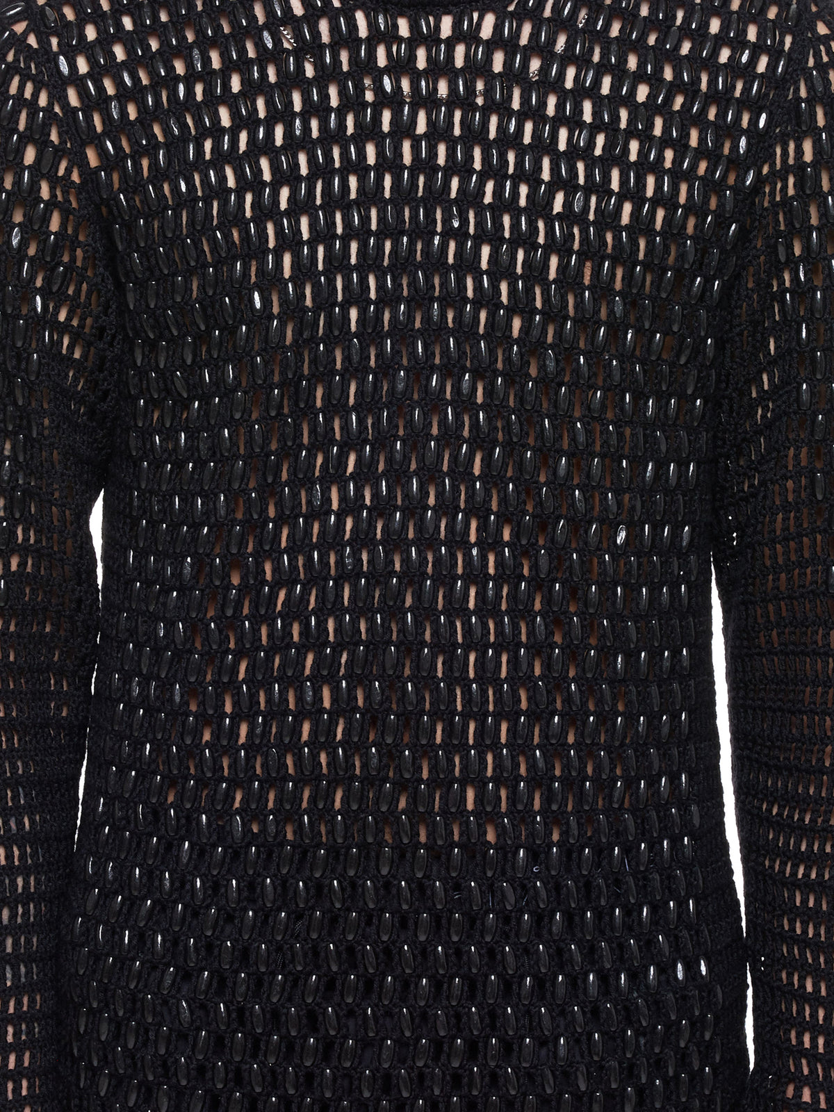 Cottweiler Sweater - Hlorenzo Detail 2