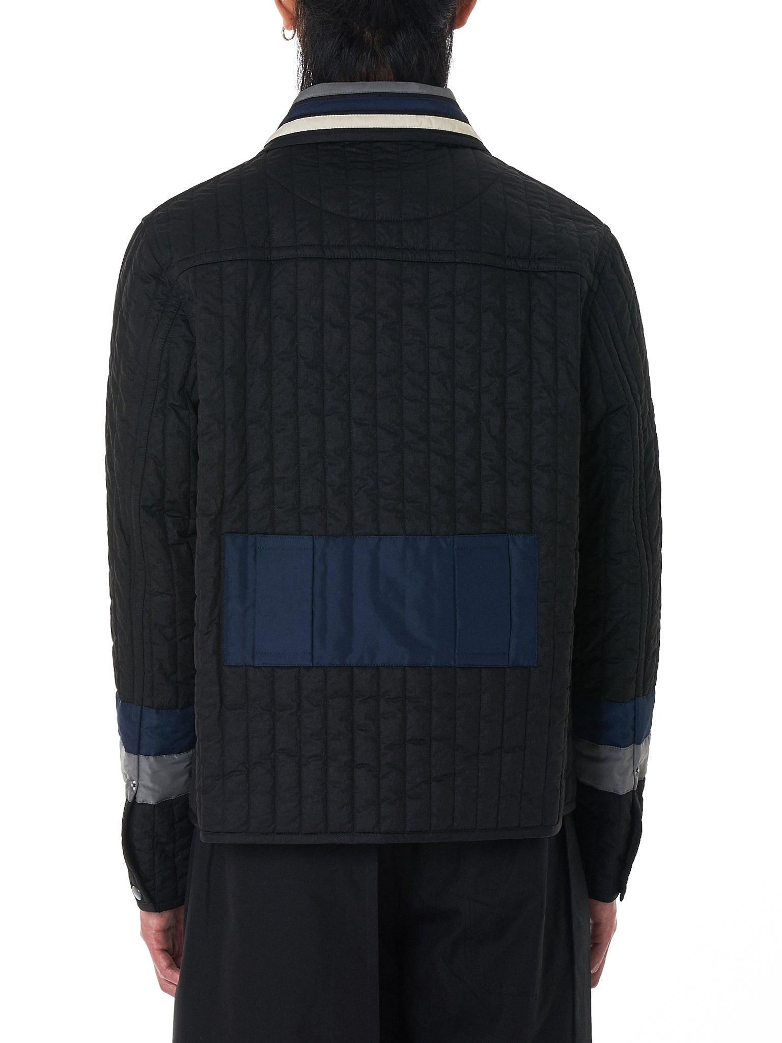 Craig Green Work Jacket - Hlorenzo Back