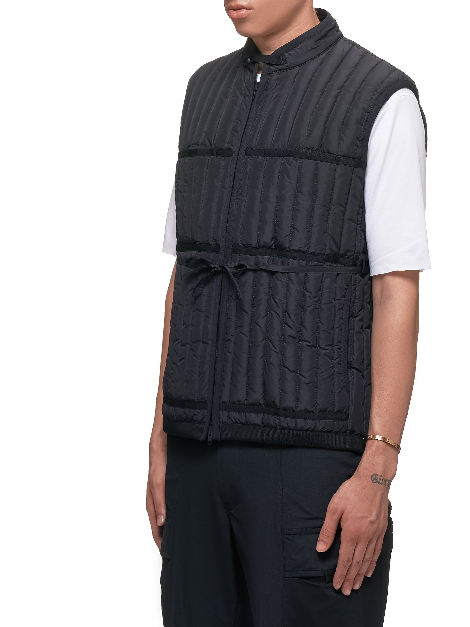 Craig Green Vest - Hlorenzo Side