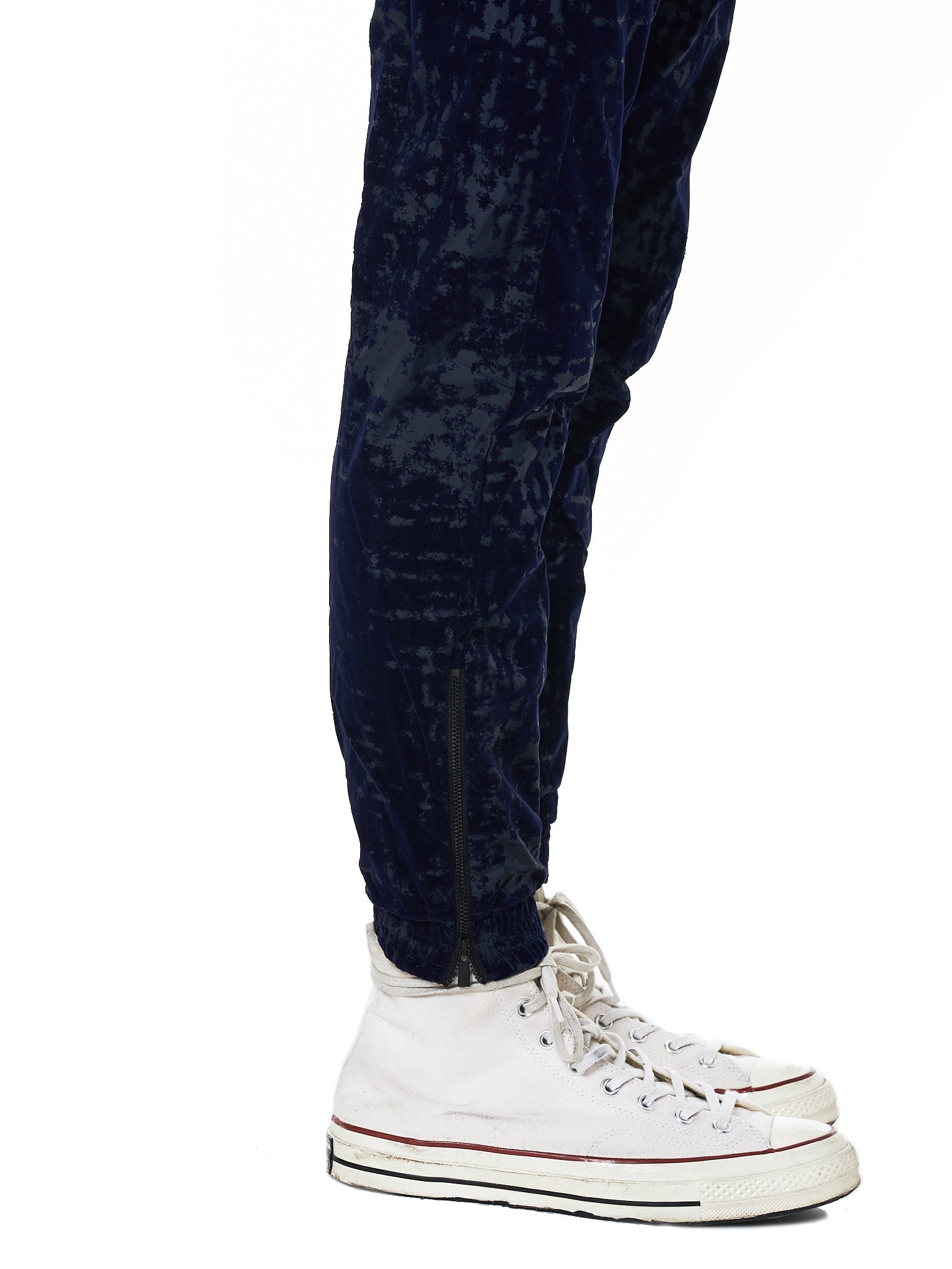 Harness Track Pant (CWTP-19-NAVY)