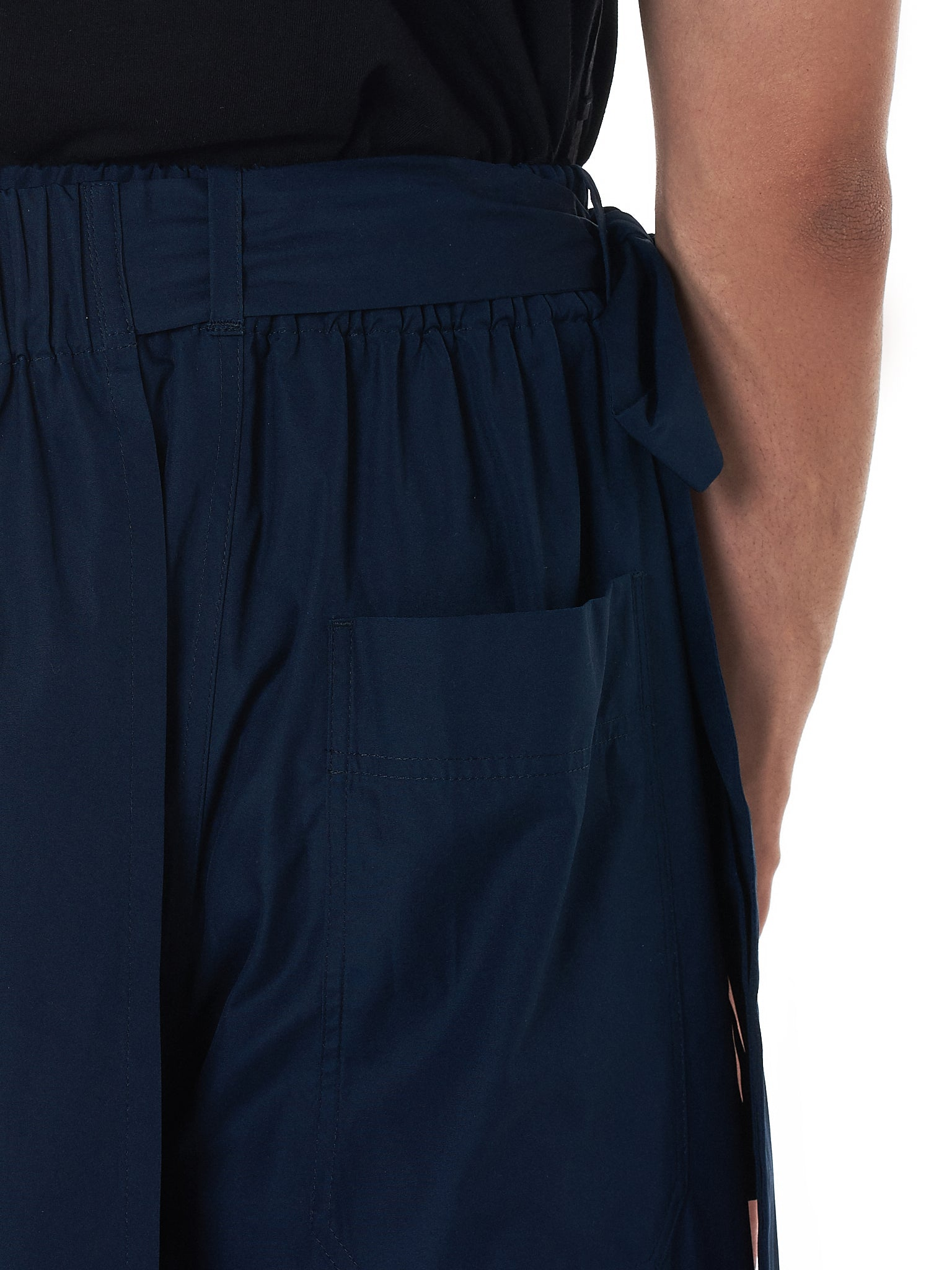 Craig Green Shorts - Hlorenzo Detail 3