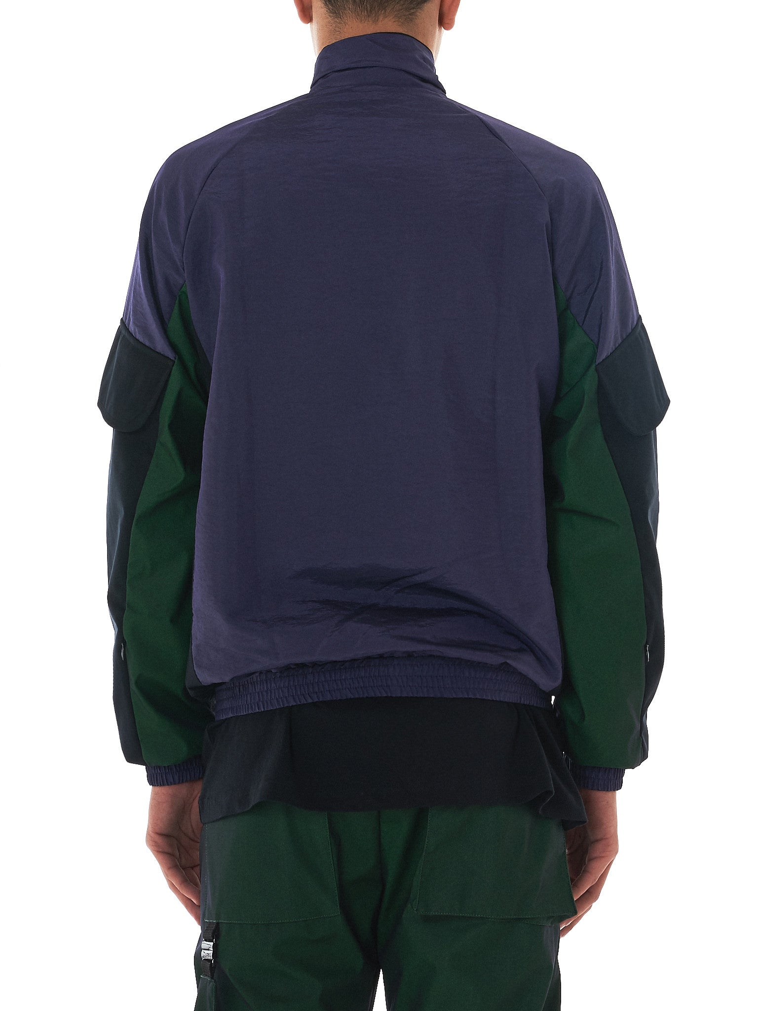 Cottweiler - Hlorenzo Back View
