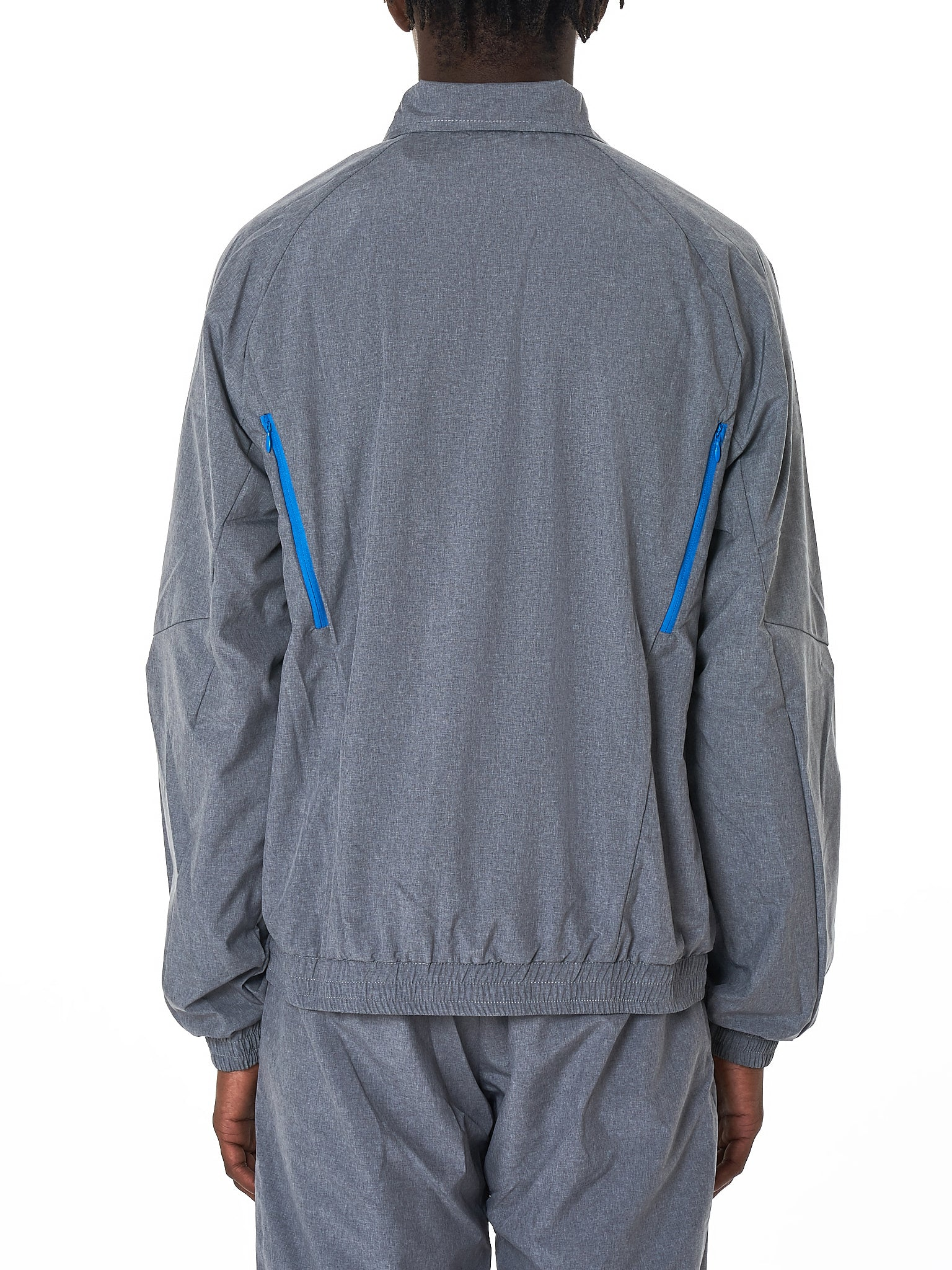 3.0 Signature Track Jacket (CWTT-20-GREY)