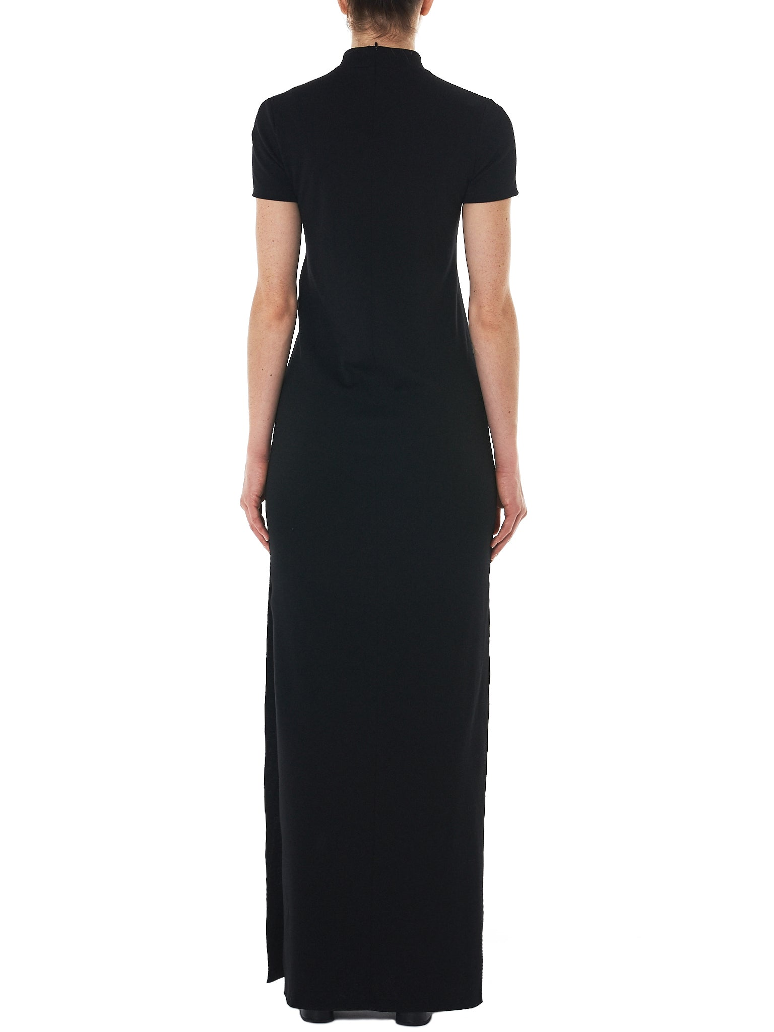 Kwaidan Long Dress - Hlorenzo Back
