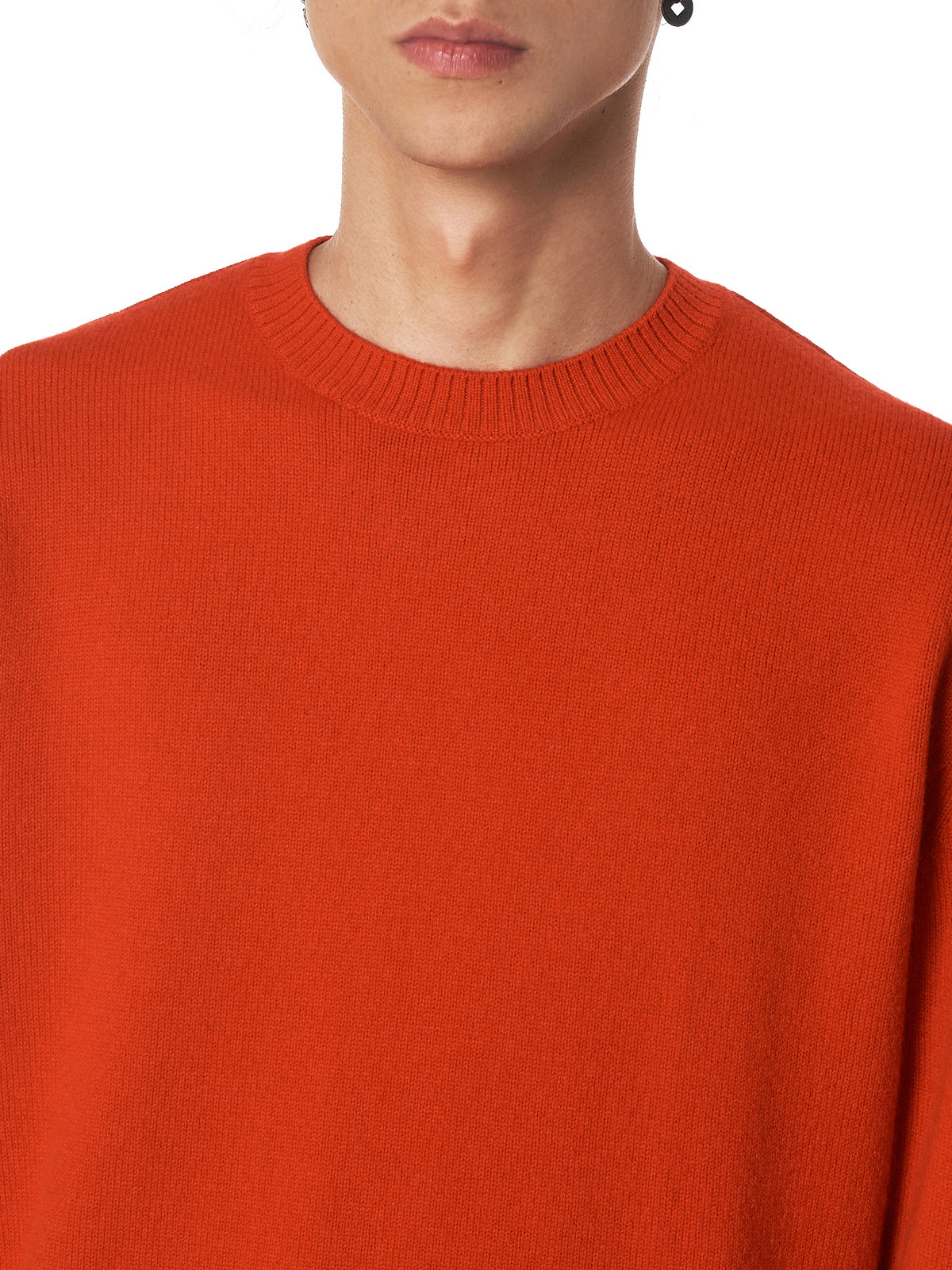 John Elliot Sweater - Hlorenzo Detail 2